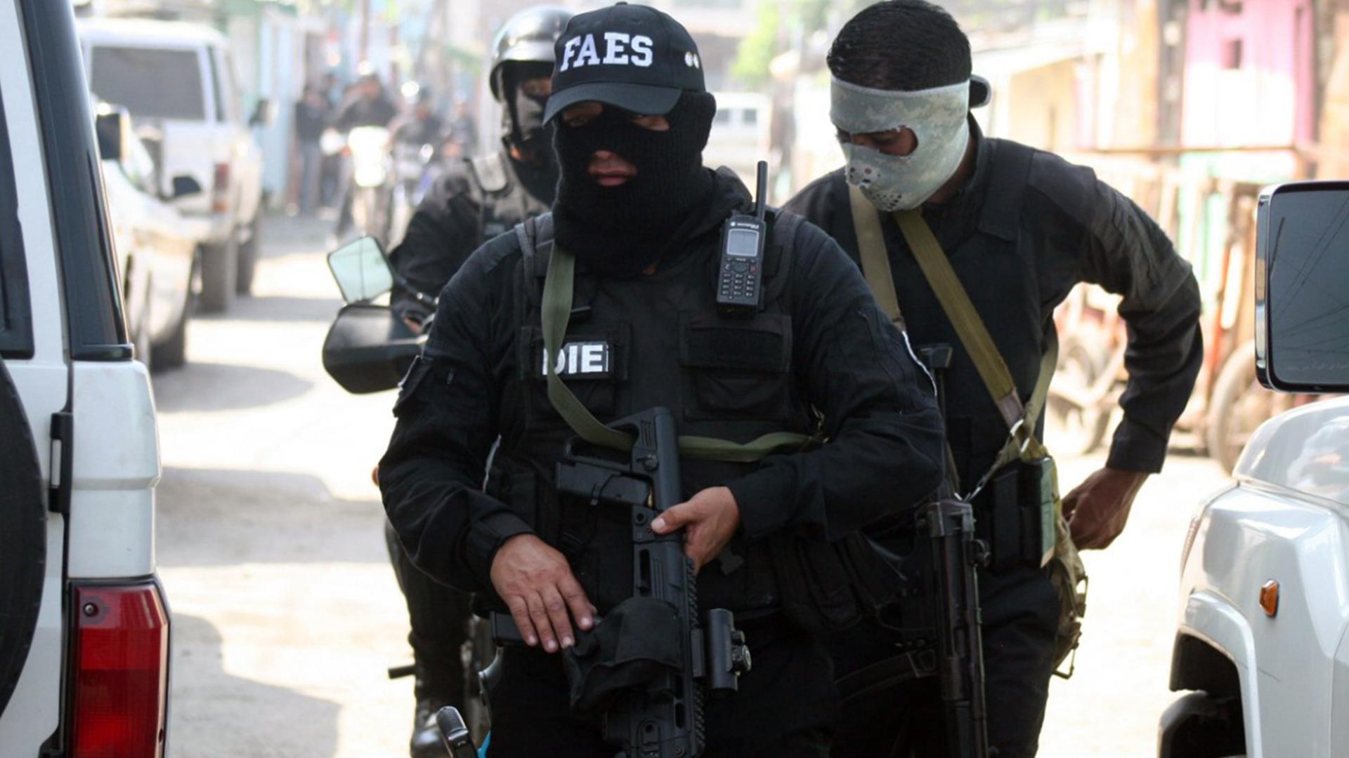 "#MonitorDeVíctimas | FAES asesinan a tres miembros de la banda de ""Santanita"""