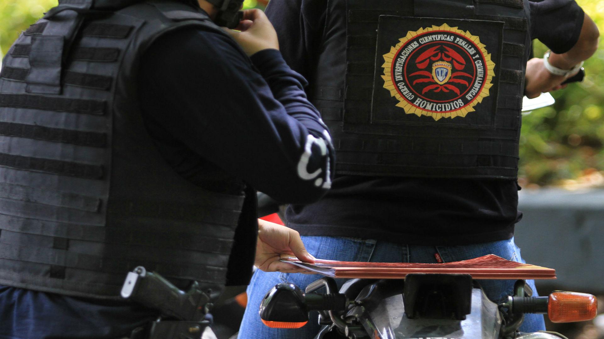 #MonitorDeVíctimas | Denuncian ejecuciones del Cicpc en El Junquito y Caricuao