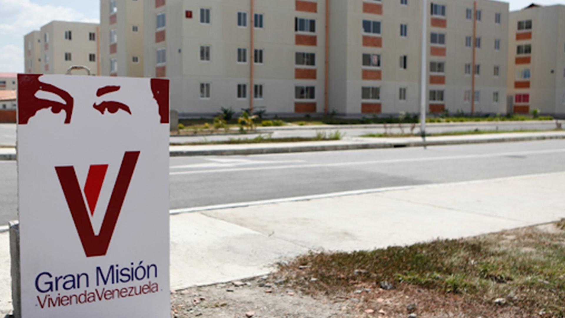 """Cedice: """"Misión Vivienda niega derechos de propiedad"""""""