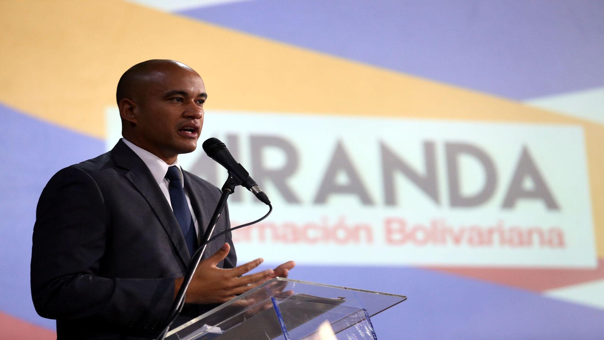 Acusan a Héctor Rodríguez de destruir el Pronto Socorro de Barlovento