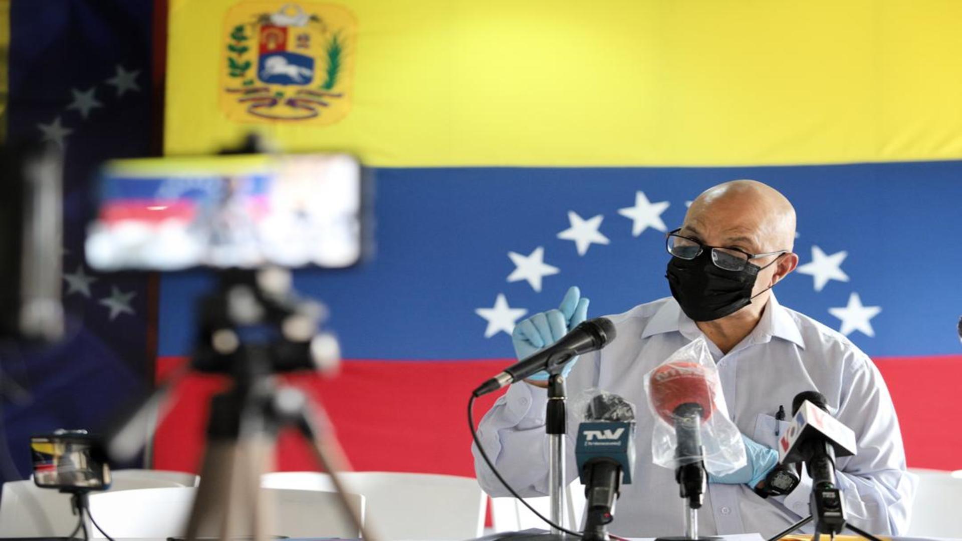 Humberto Prado pide medidas para presos ante Covid-19