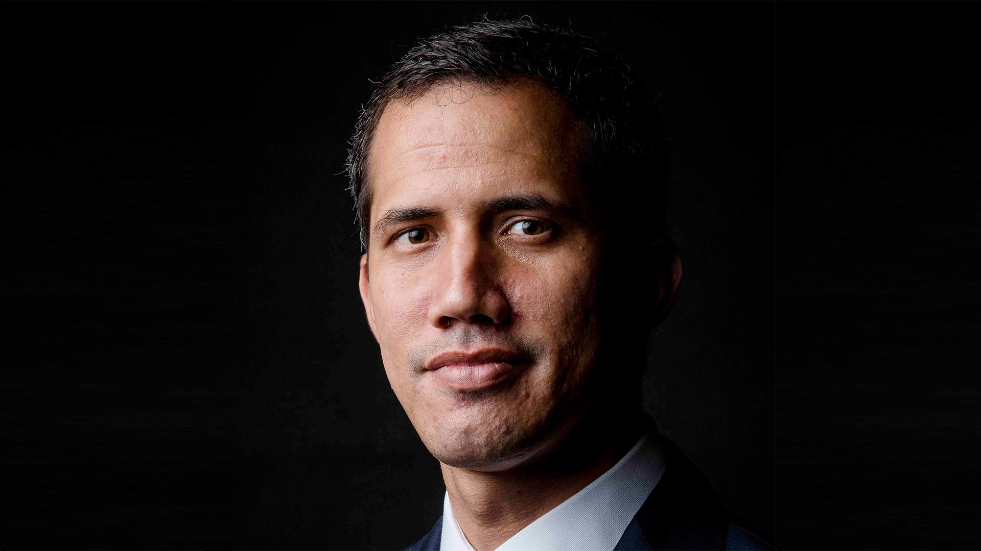 Juan Guaidó convoca gobierno de emergencia nacional