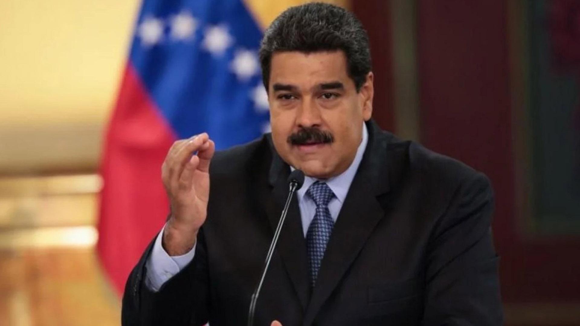 """Las 11 """"perlas"""" con las que resumimos el berrinche que armó Maduro este #29Jun"""
