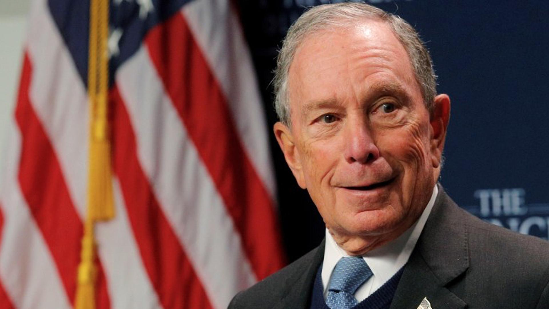 Michael Bloomberg deja la carrera presidencial y repalda a Joe Biden