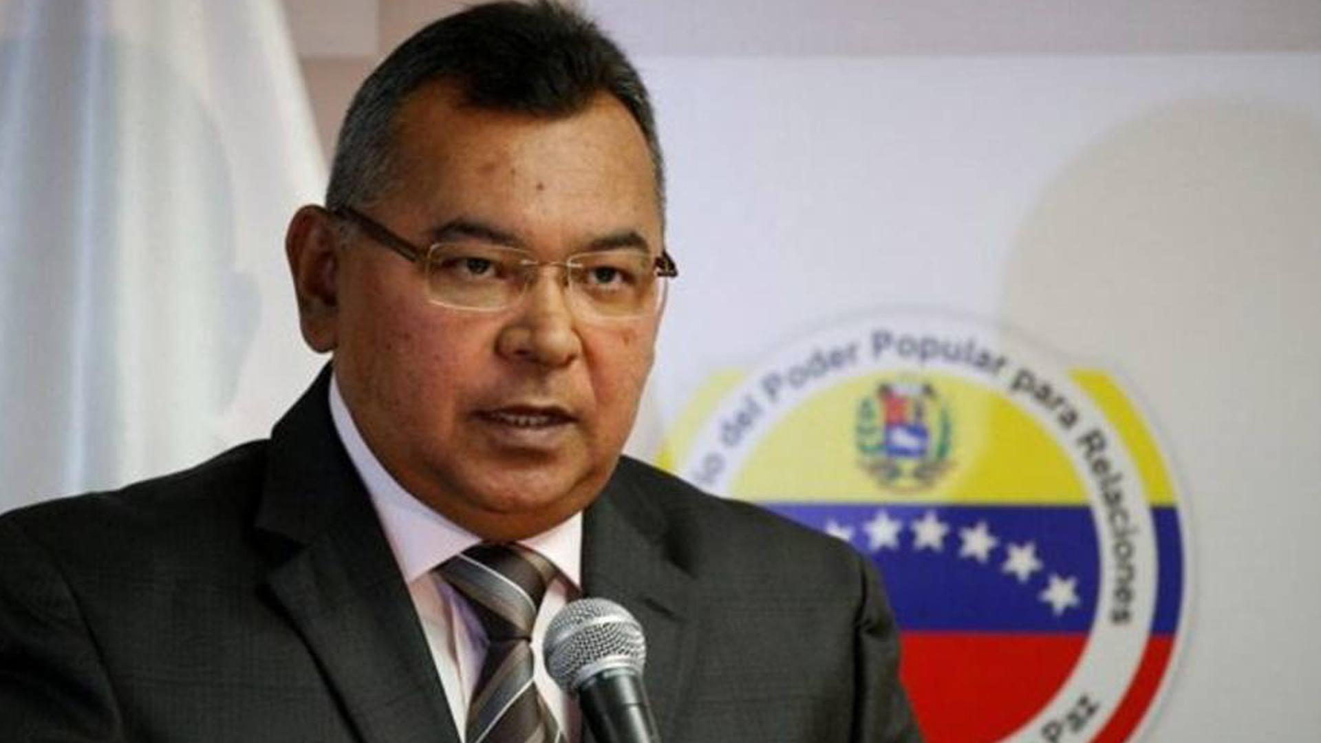 Reverol: Fue frustrada una «invasión marítima» en La Guaira