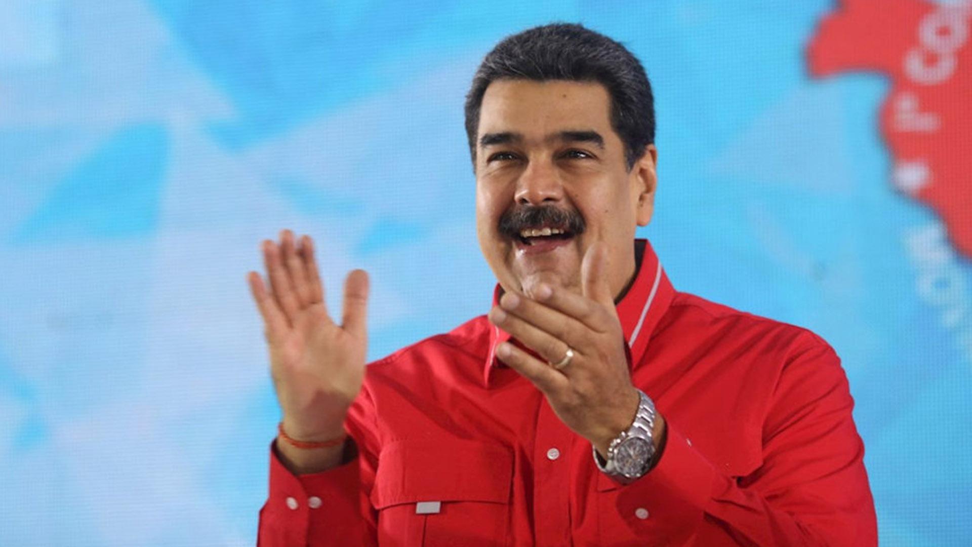 Maduro: Hemos logrado contener la pandemia