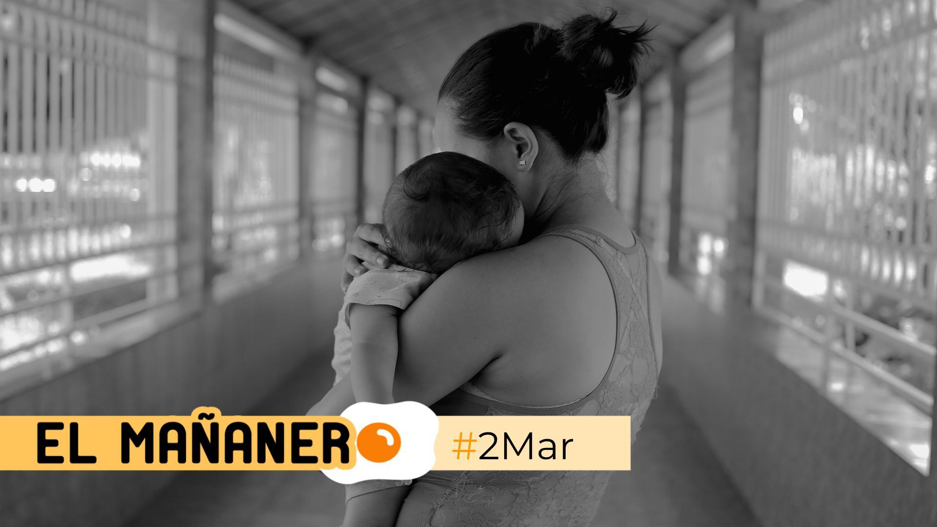 El Mañanero de hoy #2Mar: Las 8 noticias que debes saber