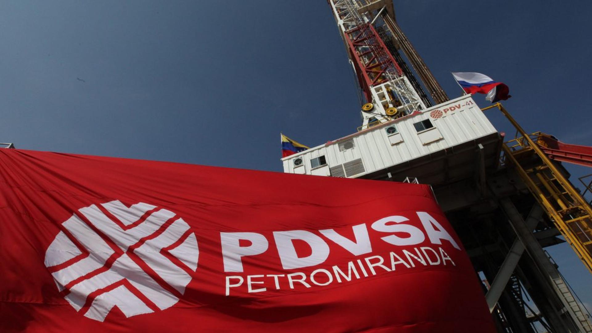Pdvsa deja de informar el precio del petróleo por tercera semana consecutiva