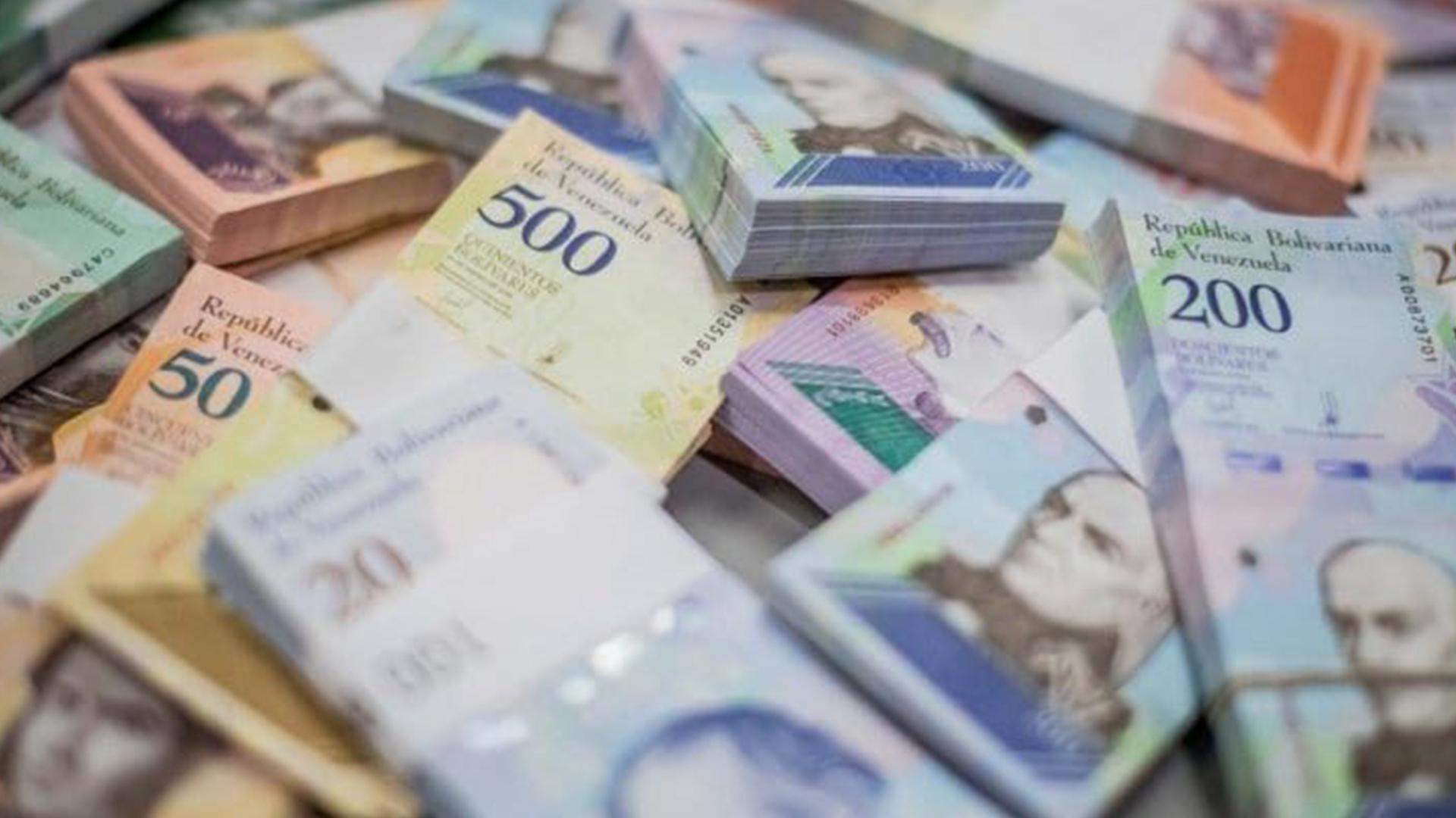 Asamblea Nacional: Inflación acumulada en Venezuela se ubica en 508,47 %