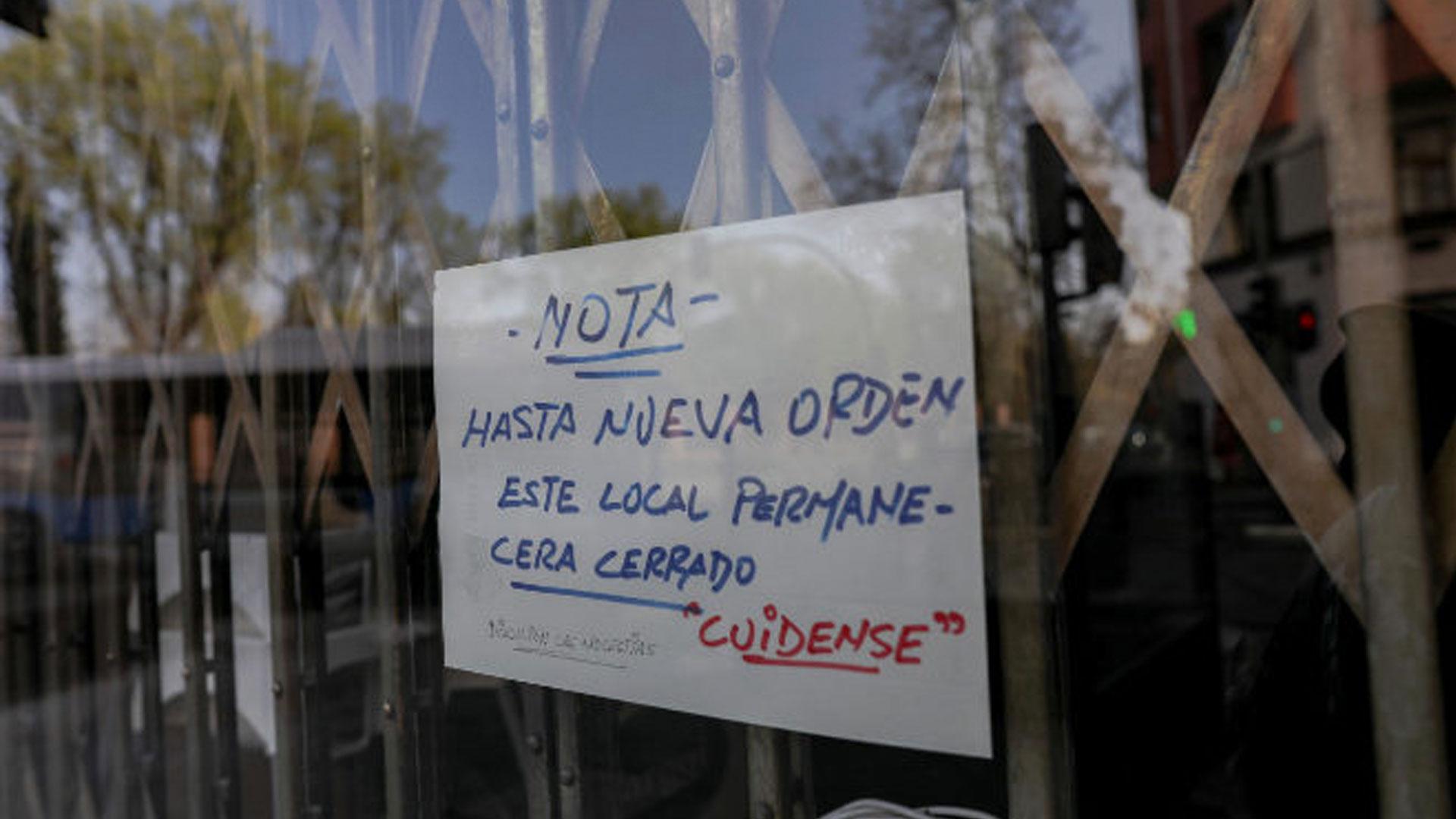 OIT estima que 24,7 millones de personas perderán su empleo debido al Covid-19