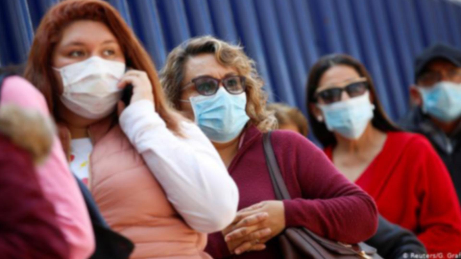 Migrantes venezolanos viven la pandemia del coronavirus con miedo a lo que vendrá después