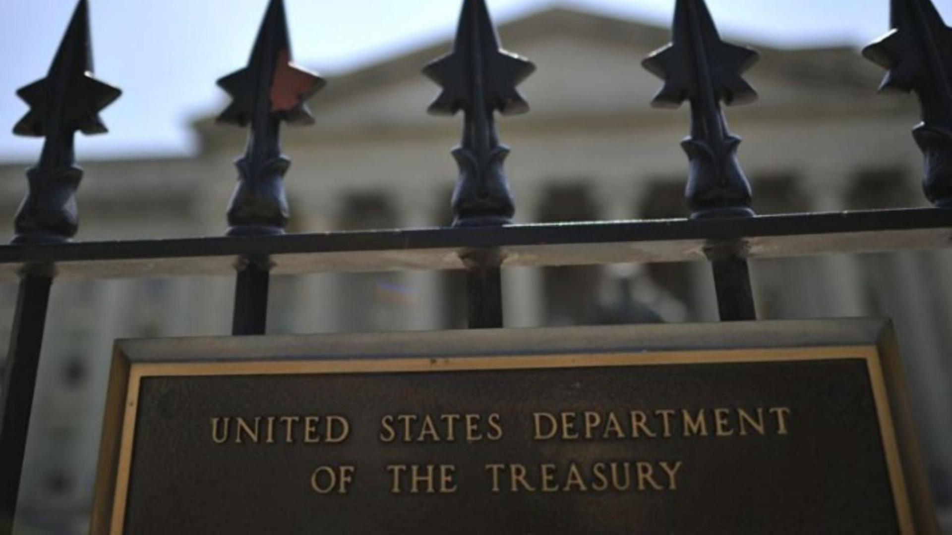 Tesoro de EE.UU extiende licencia que protege a la filial petrolera venezolana CITGO