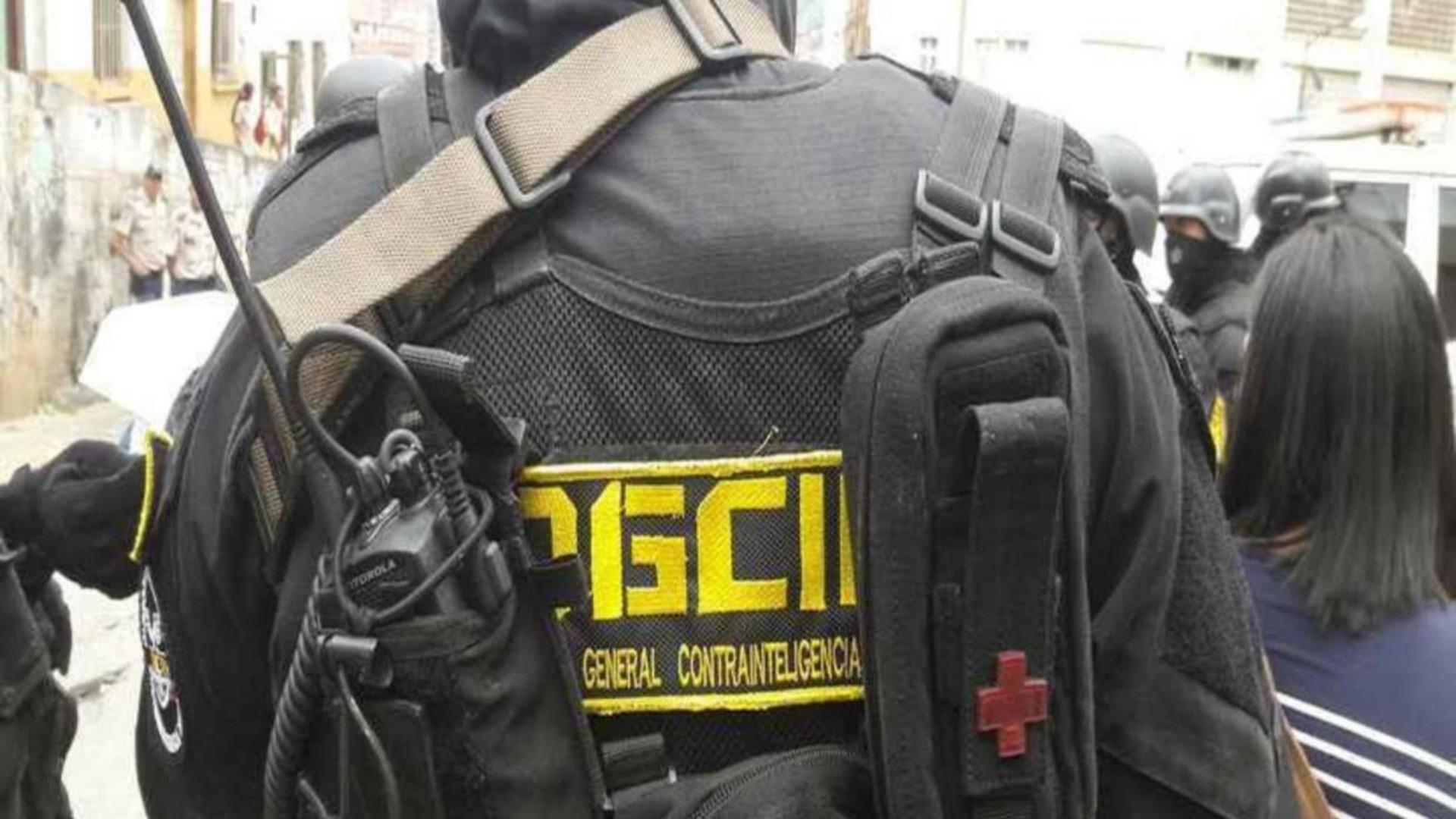 Dgcim detuvo a Javier Gorriño, director de Seguridad Ciudadana de El Hatillo este #25Jun