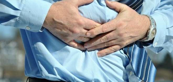 Malestares digestivos pueden ser indicio de padecer Covid-19