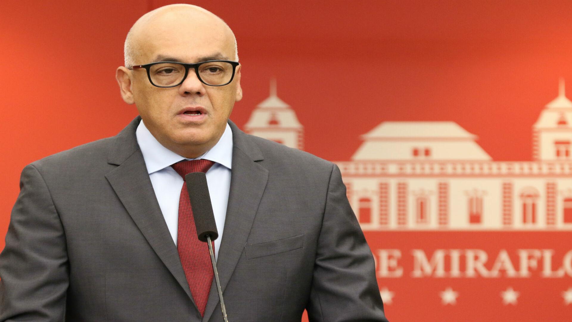 Jorge Rodríguez confirma 6 nuevos casos de Covid-19