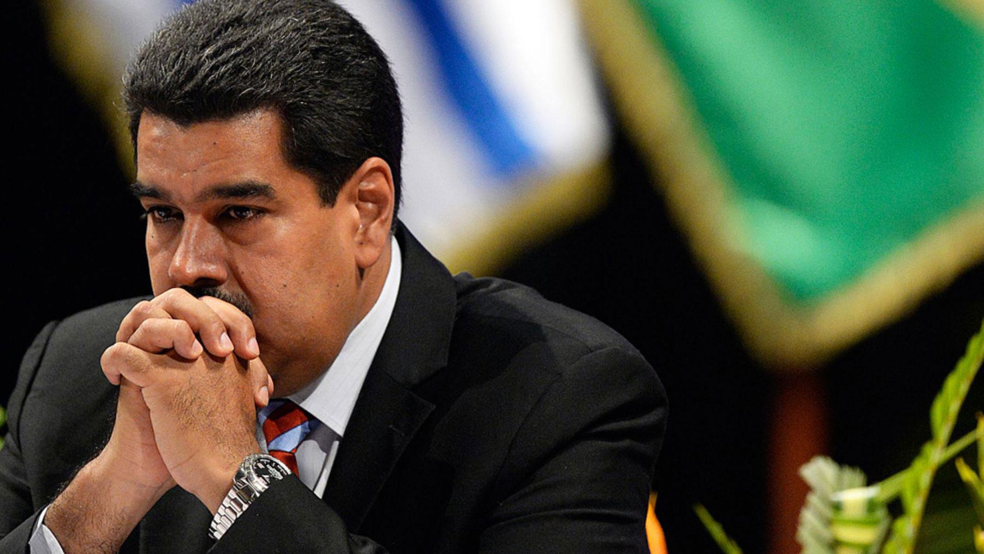 EEUU ve más probable que el entorno de Maduro le traicione tras acusación