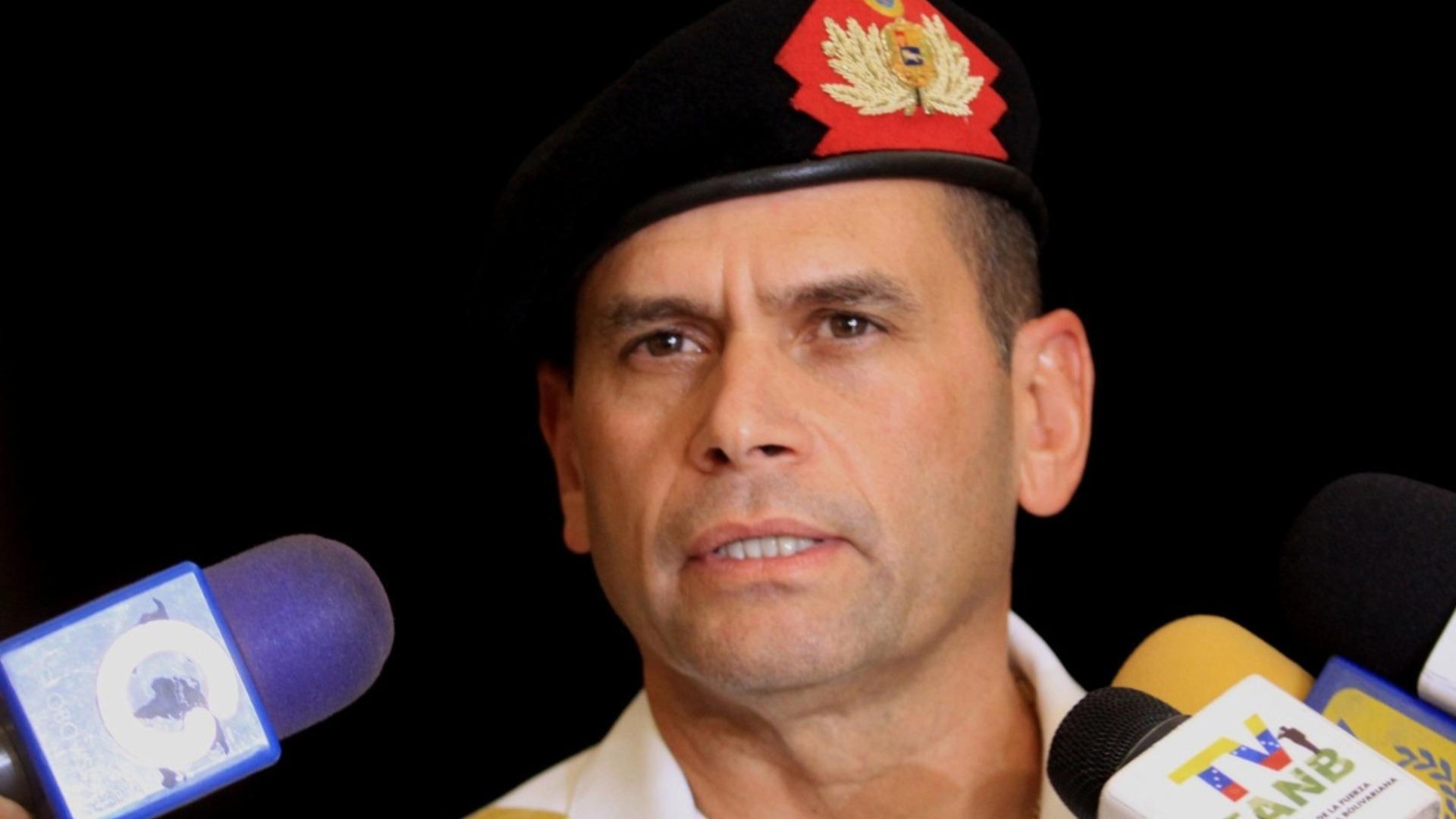 Remigio Ceballos: FANB ratifica lealtad a Maduro y Padrino López