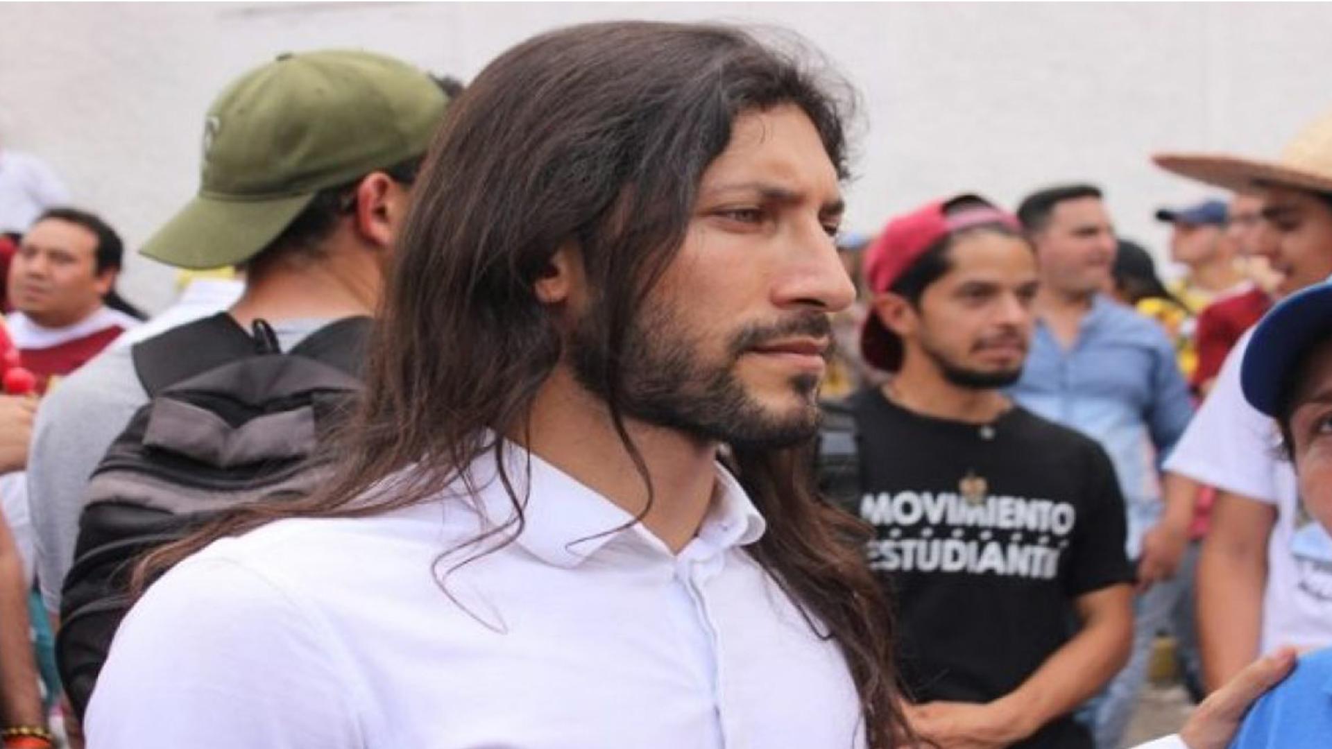 Se cumplen dos meses de detención de diputado Renzo Prieto