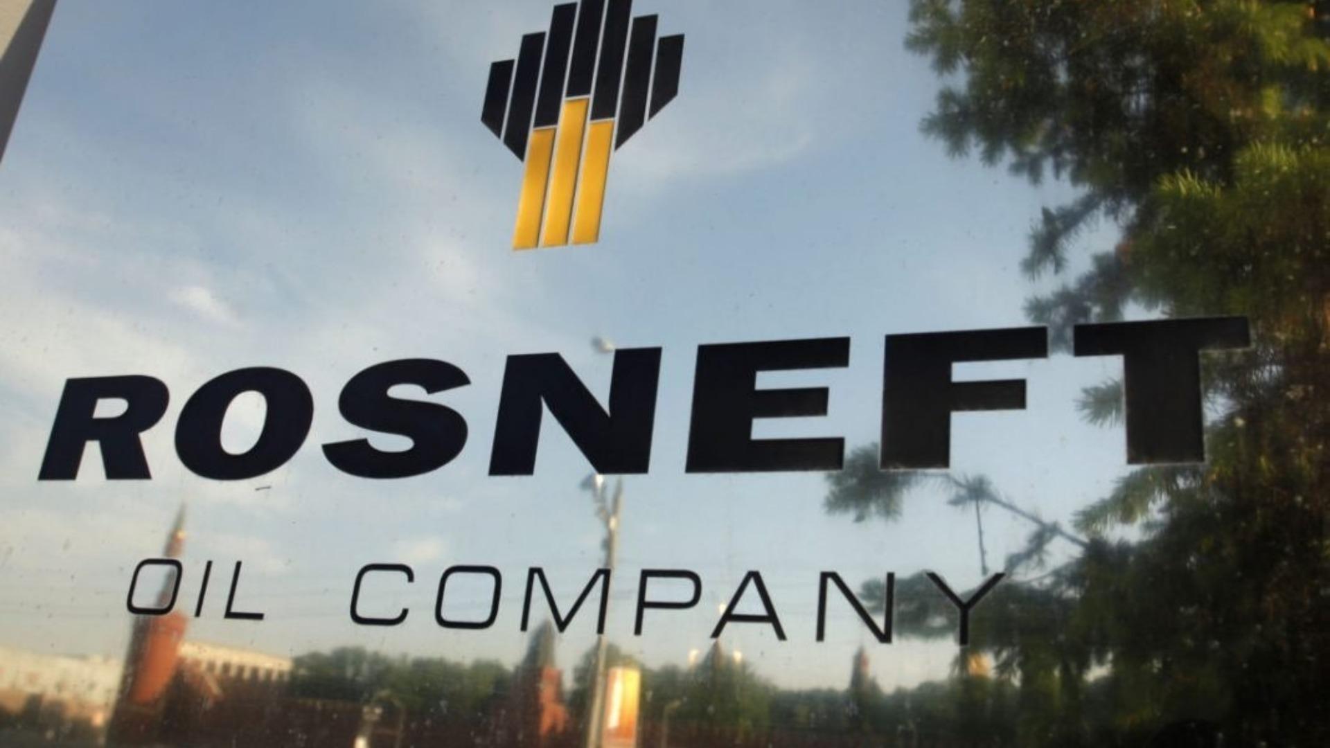 OFAC agrega a su lista de sanciones a subsidiaria de Rosneft por apoyar al gobierno de Maduro