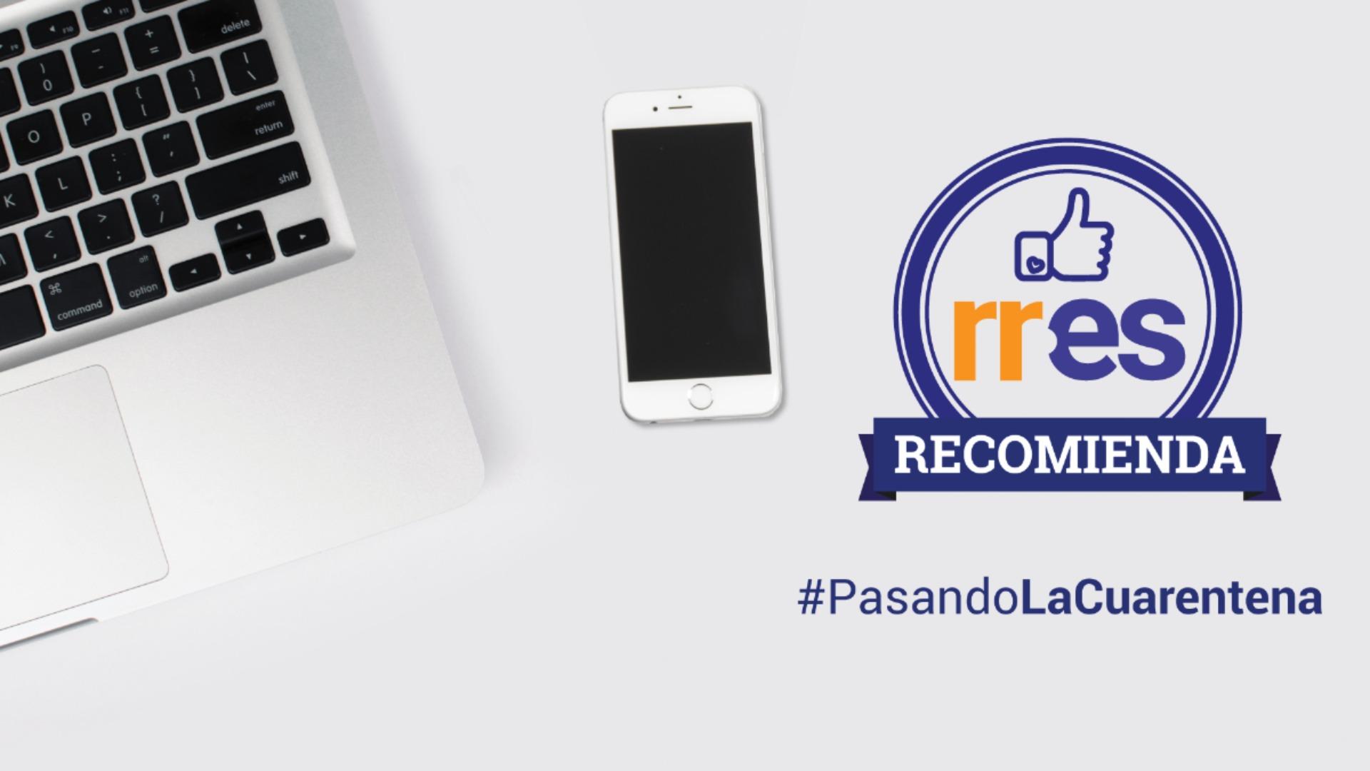 #PasandoLaCuarentena | UCAB ofrece oportunidad gratuita de aprendizaje para todo público en casa #24Mar