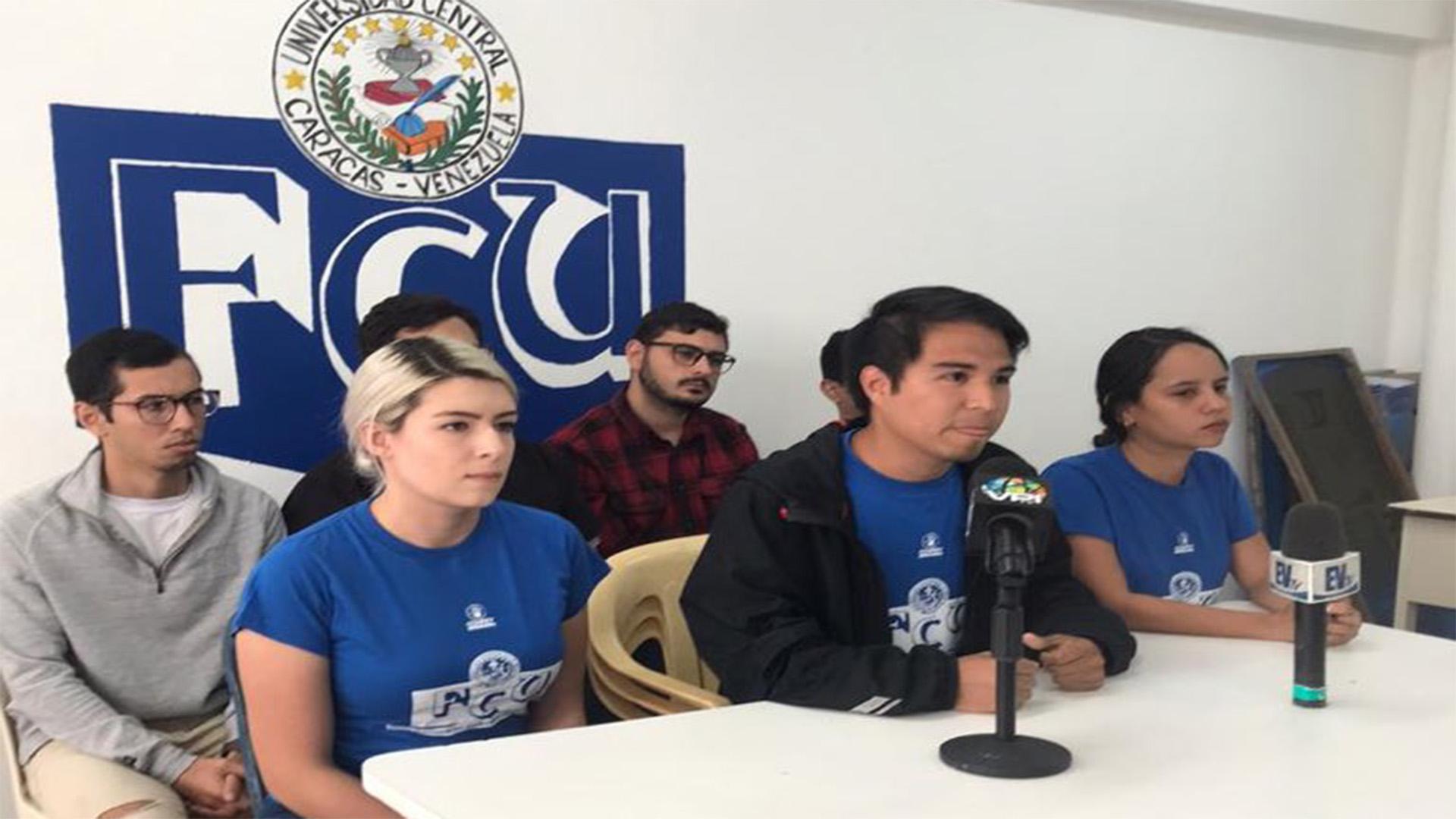 Estudiantes seguirán protestando: Las amenazas continúan para la universidad