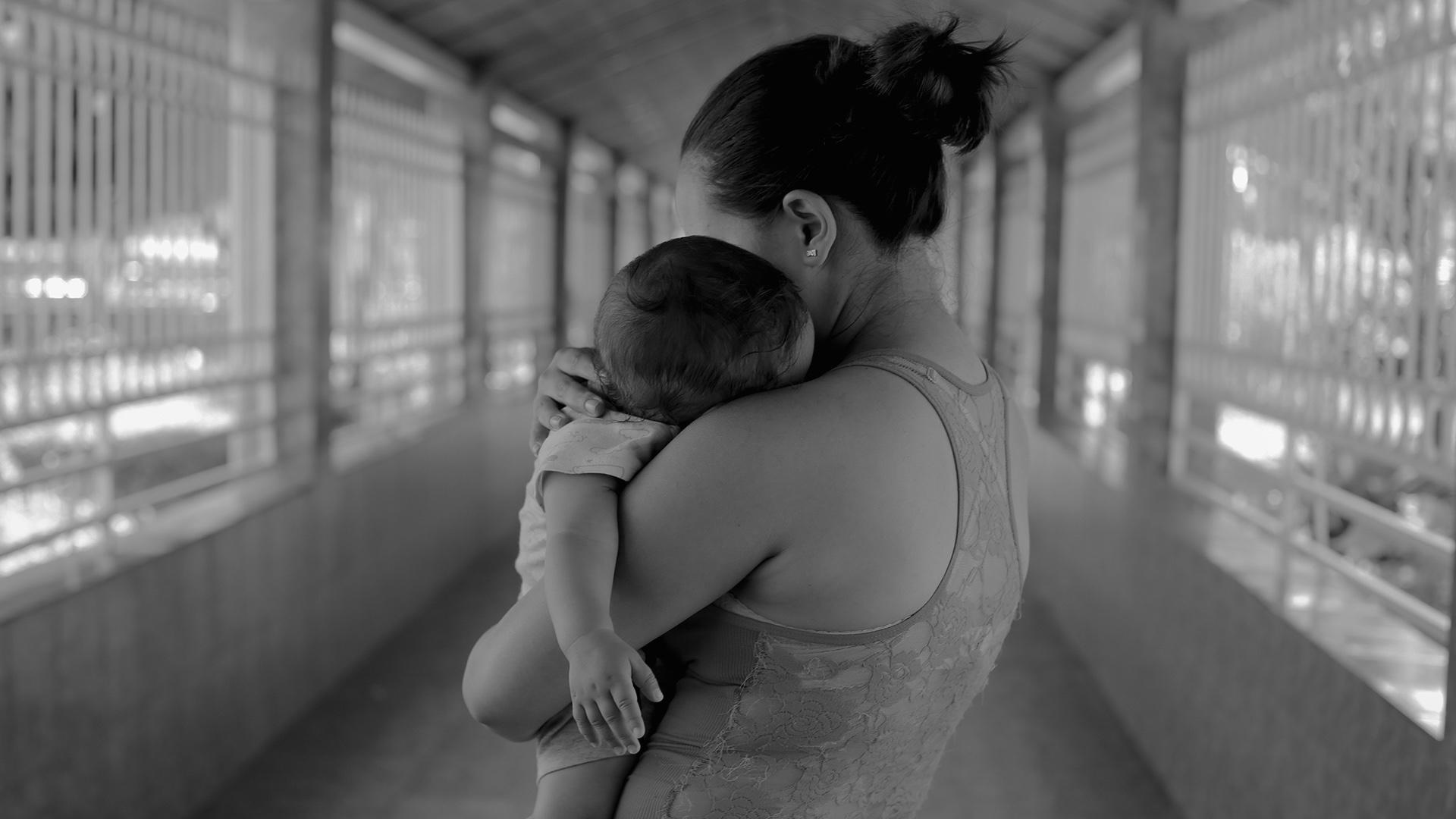 El país donde los hospitales rechazan a las mujeres en proceso de parto