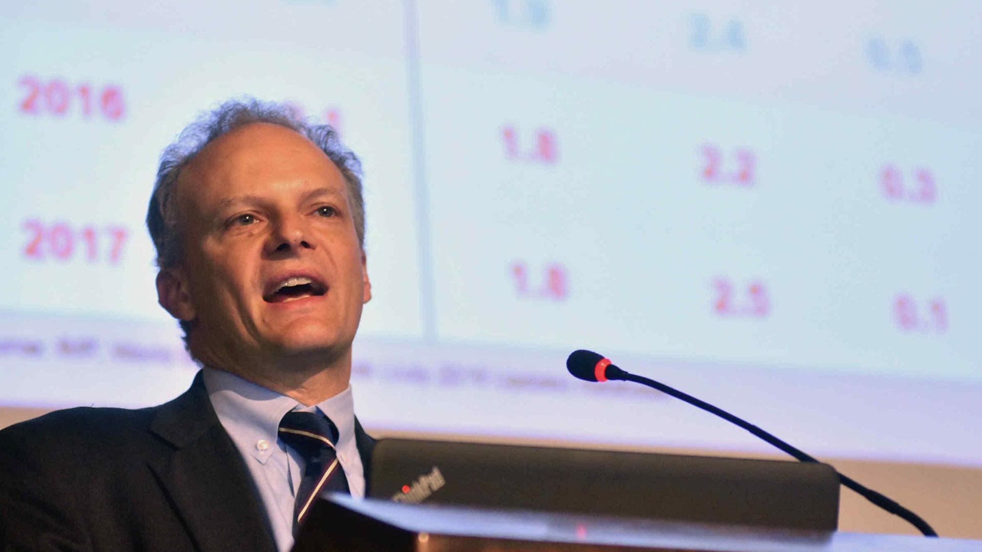 FMI: COVID-19 puede provocar otra década perdida en Latinoamérica