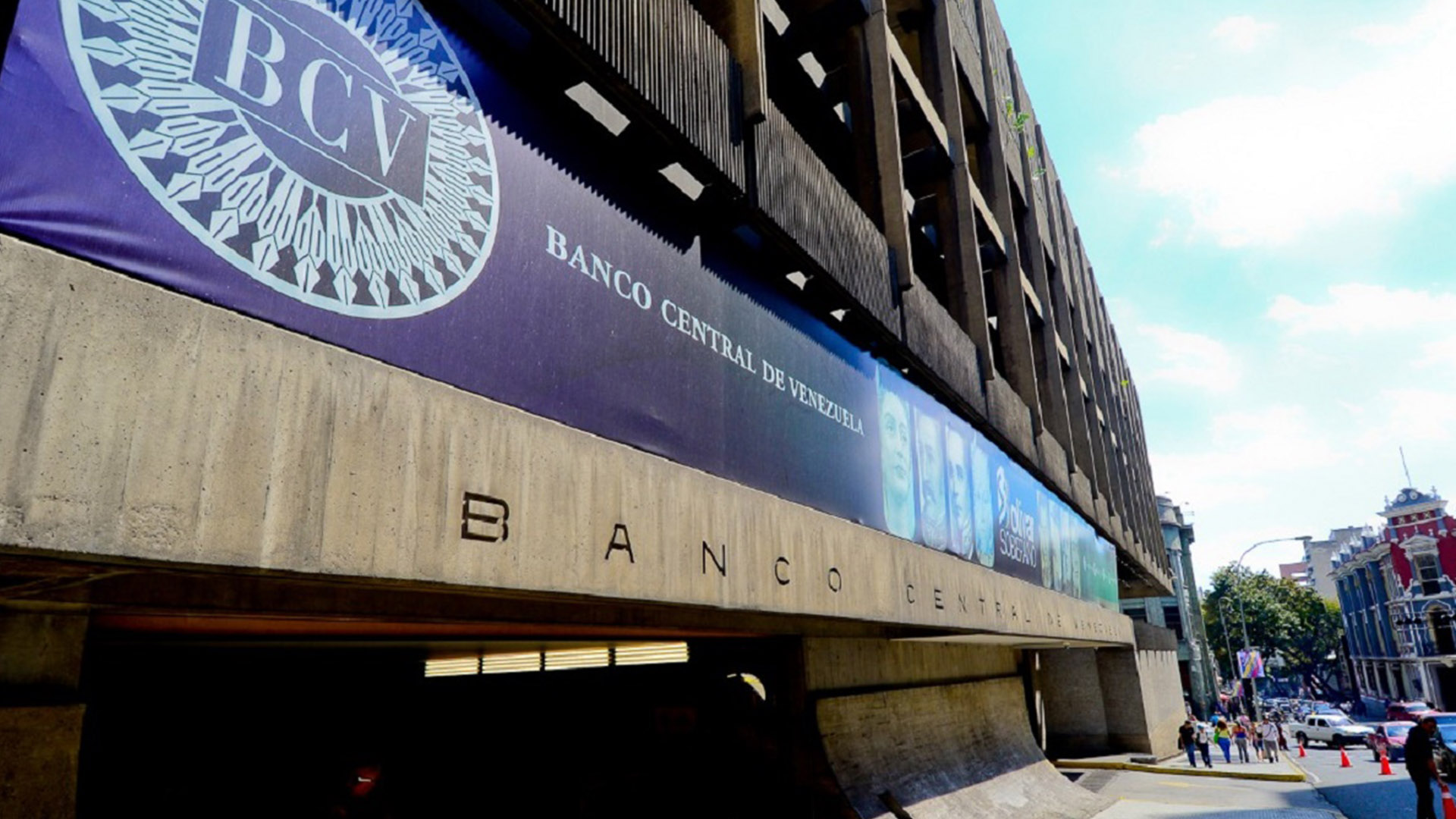 BCV actualiza tarifas para operaciones bancarias