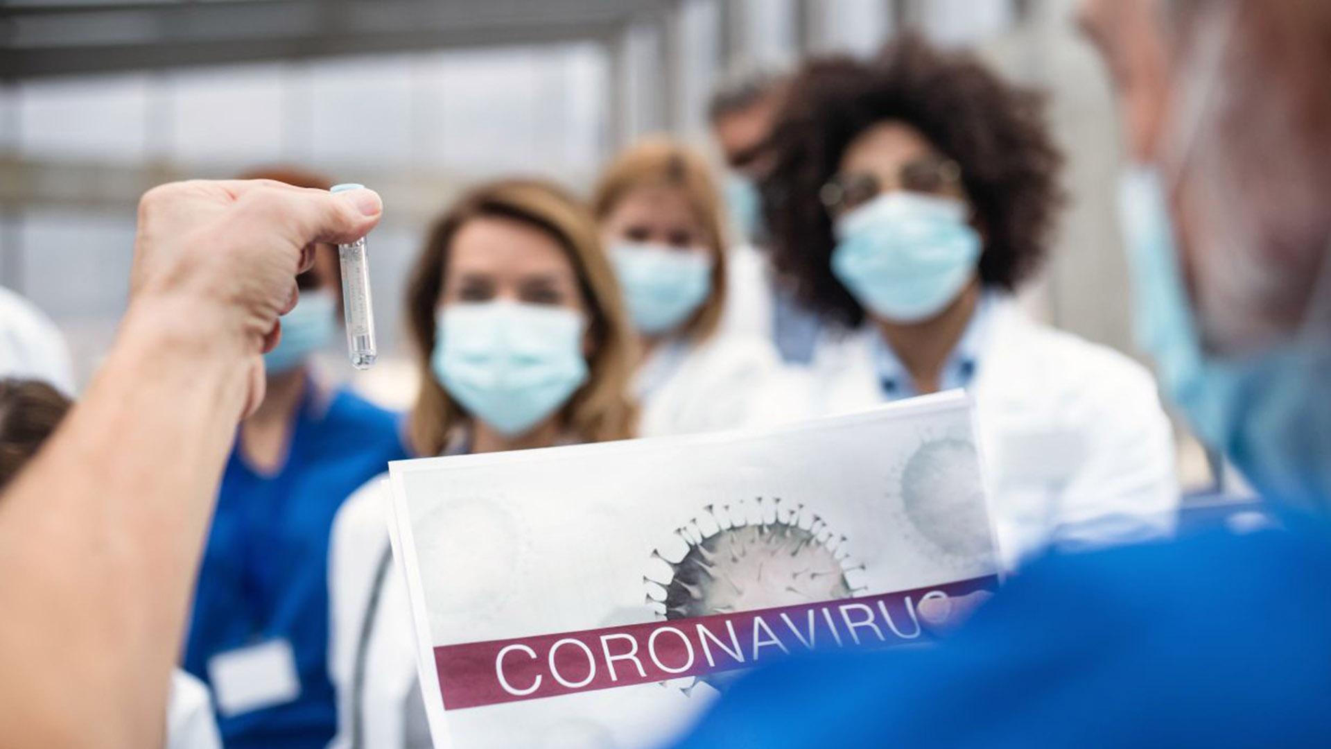 ¿Qué debemos esperar? Los 6 escenarios probables en la pandemia por COVID-19