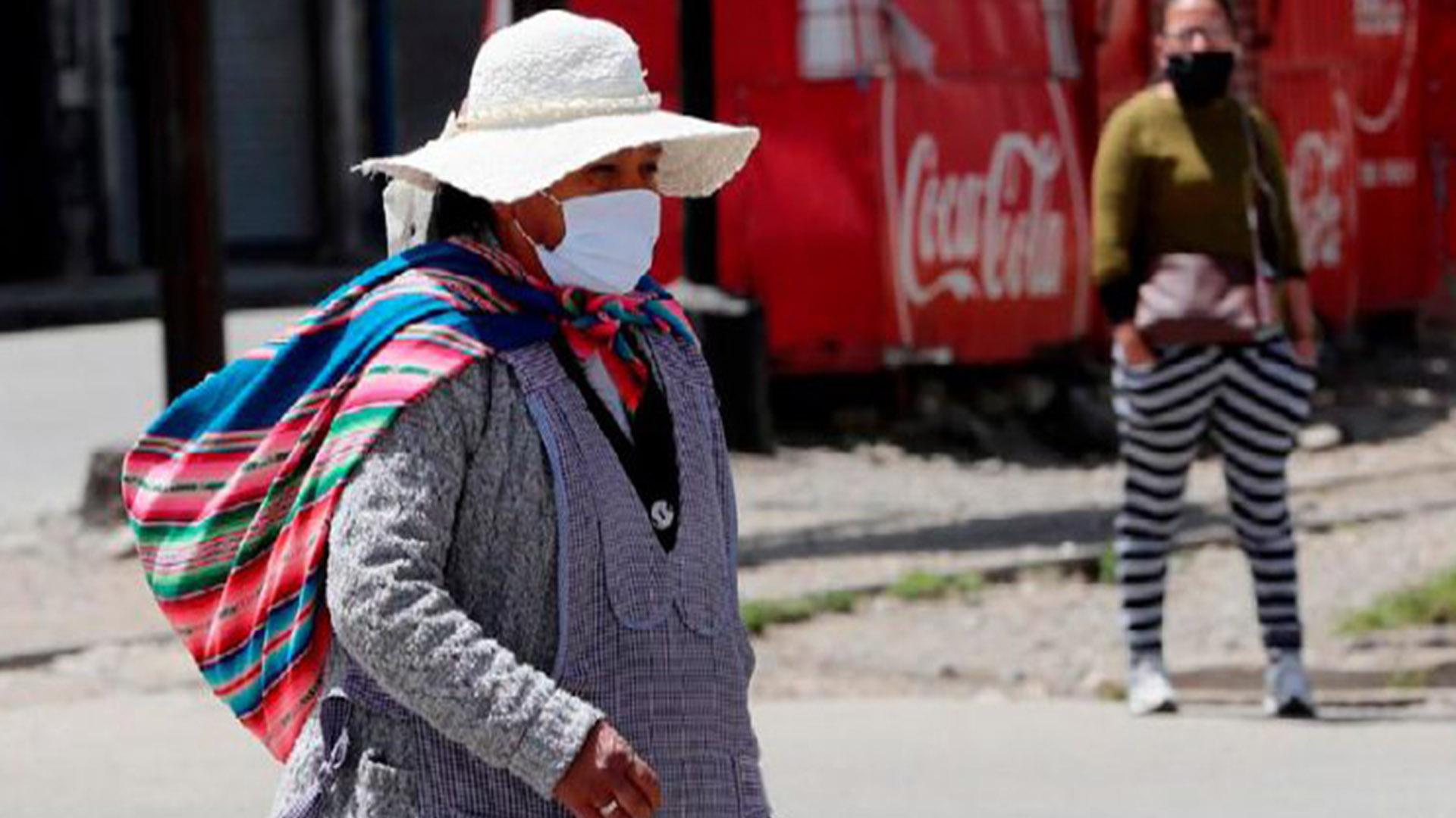 Mujeres indígenas amazónicas de la Coica fijan posición ante la emergencia por COVID-19