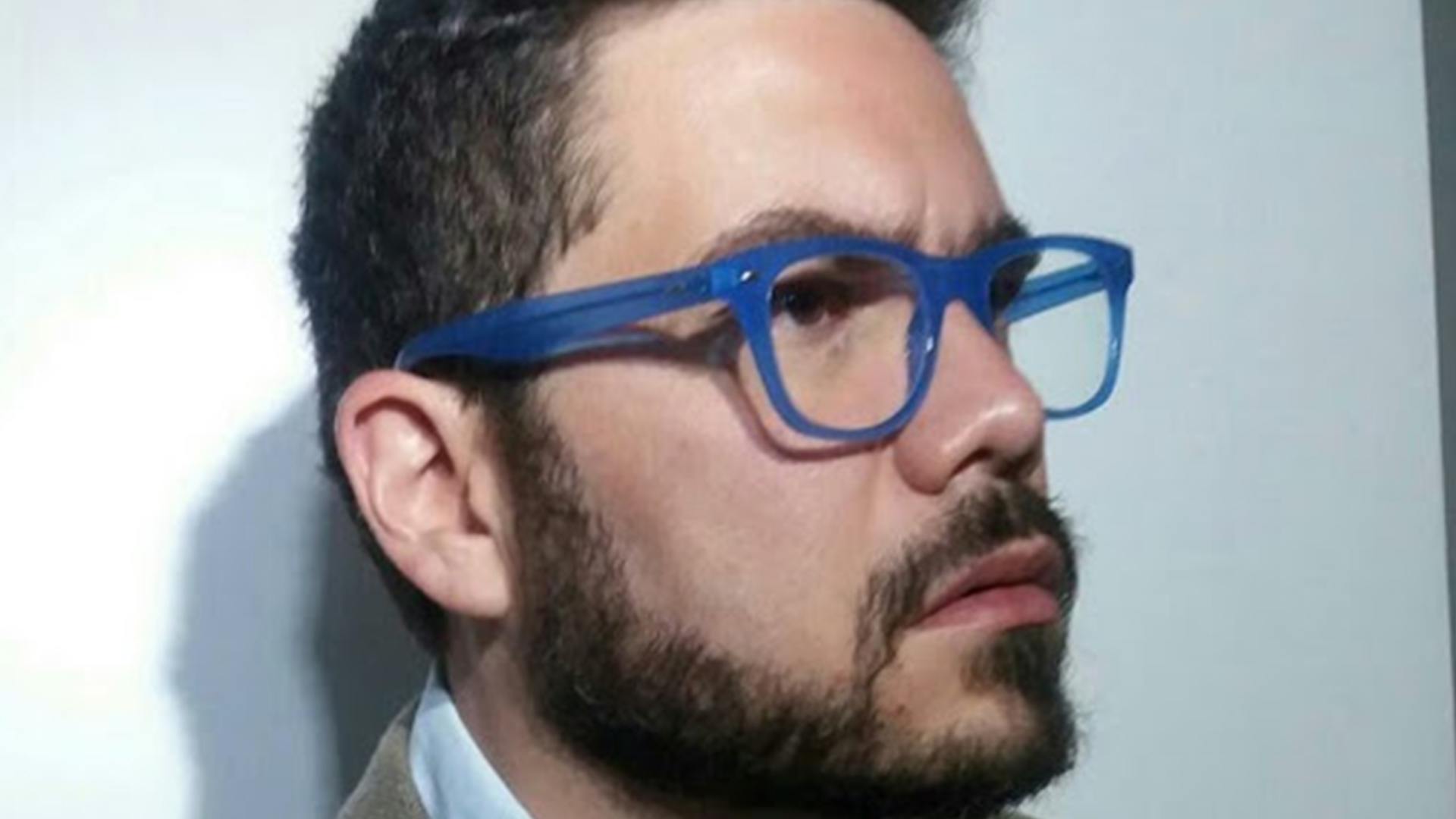 Dictan privativa de libertad a Demóstenes Quijada, asesor de Guaidó