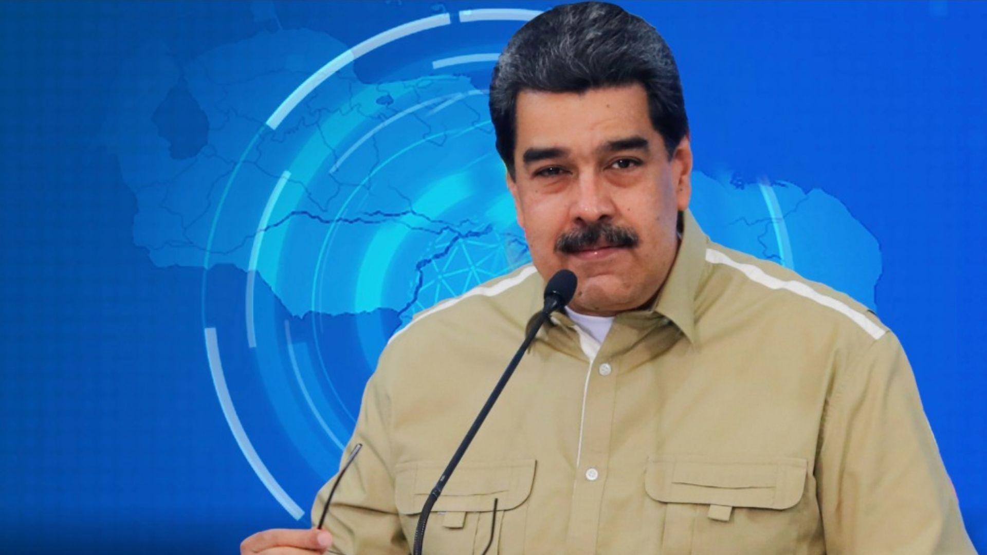 """""""Ir a votar es más seguro que ir a comprar a la farmacia"""" y otras 16 """"perlas"""" que soltó Maduro #15Sep"""