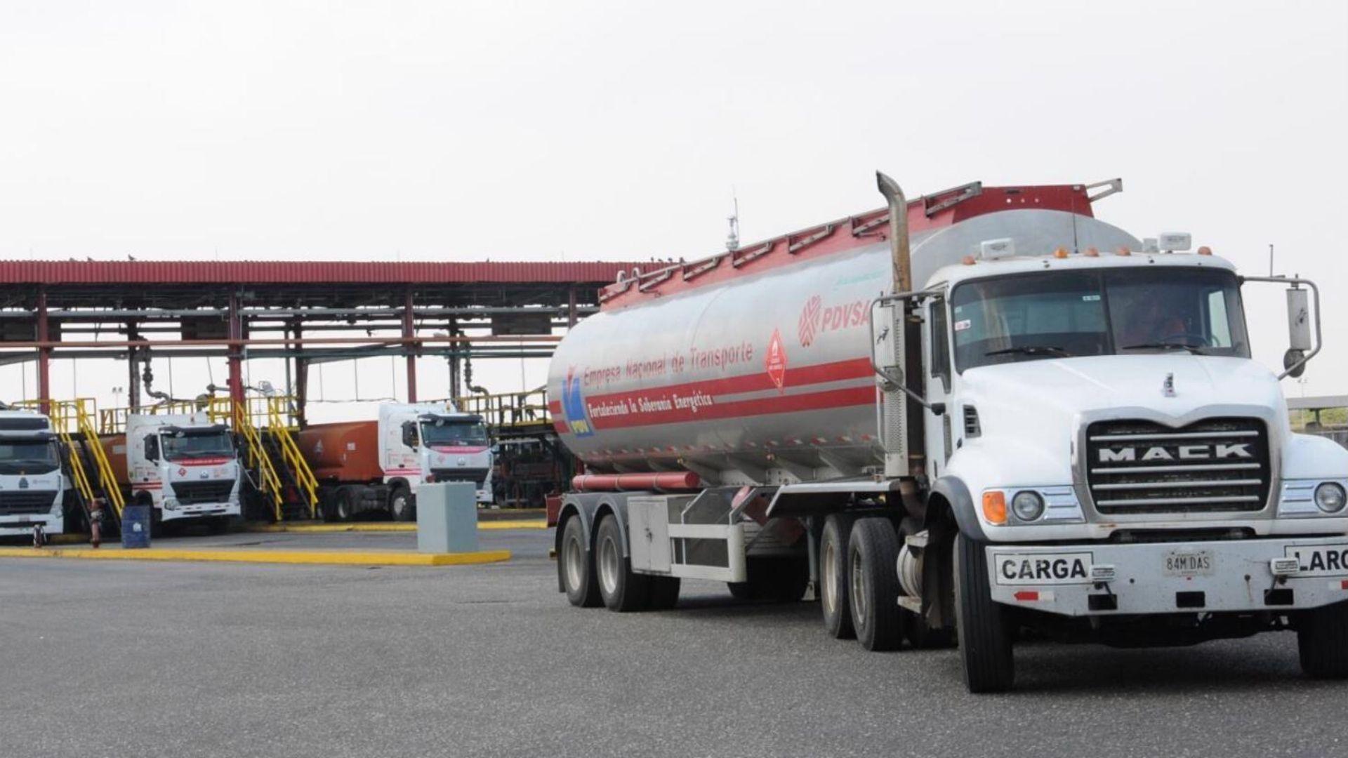 Reuters: Venezuela recibió cargamento de gasolina de magnate naviero