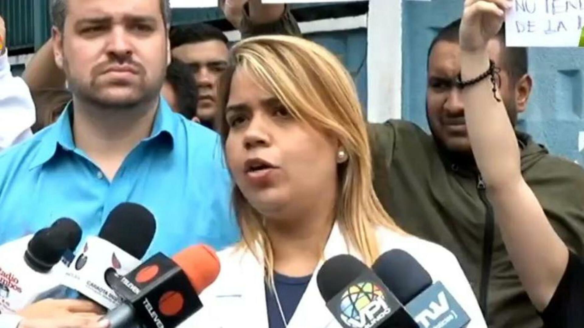 González: Personal de salud se contagia de COVID-19 por escasez de insumos