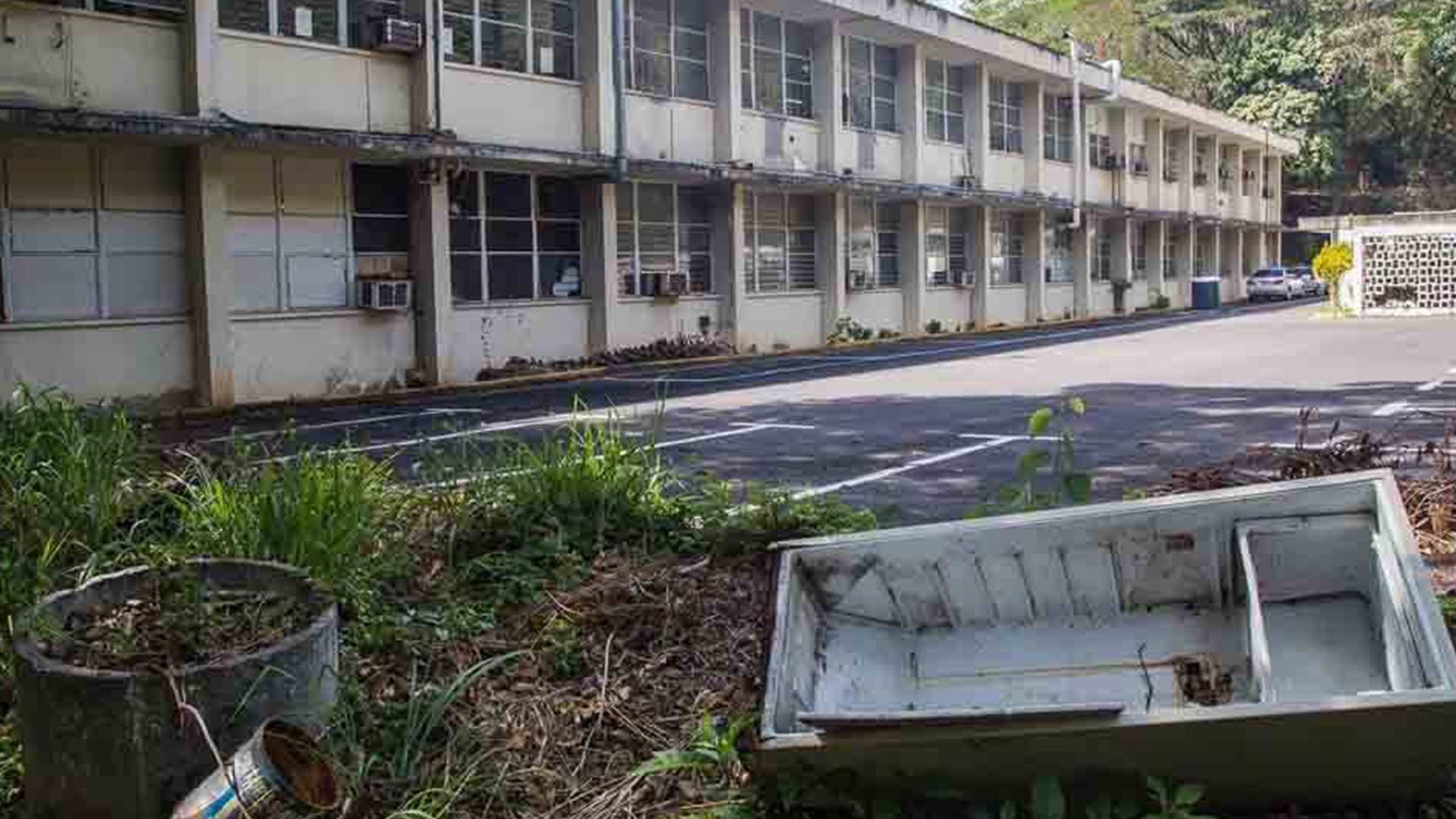 Denuncian un nuevo robo en el Instituto de Medicina Tropical de la UCV
