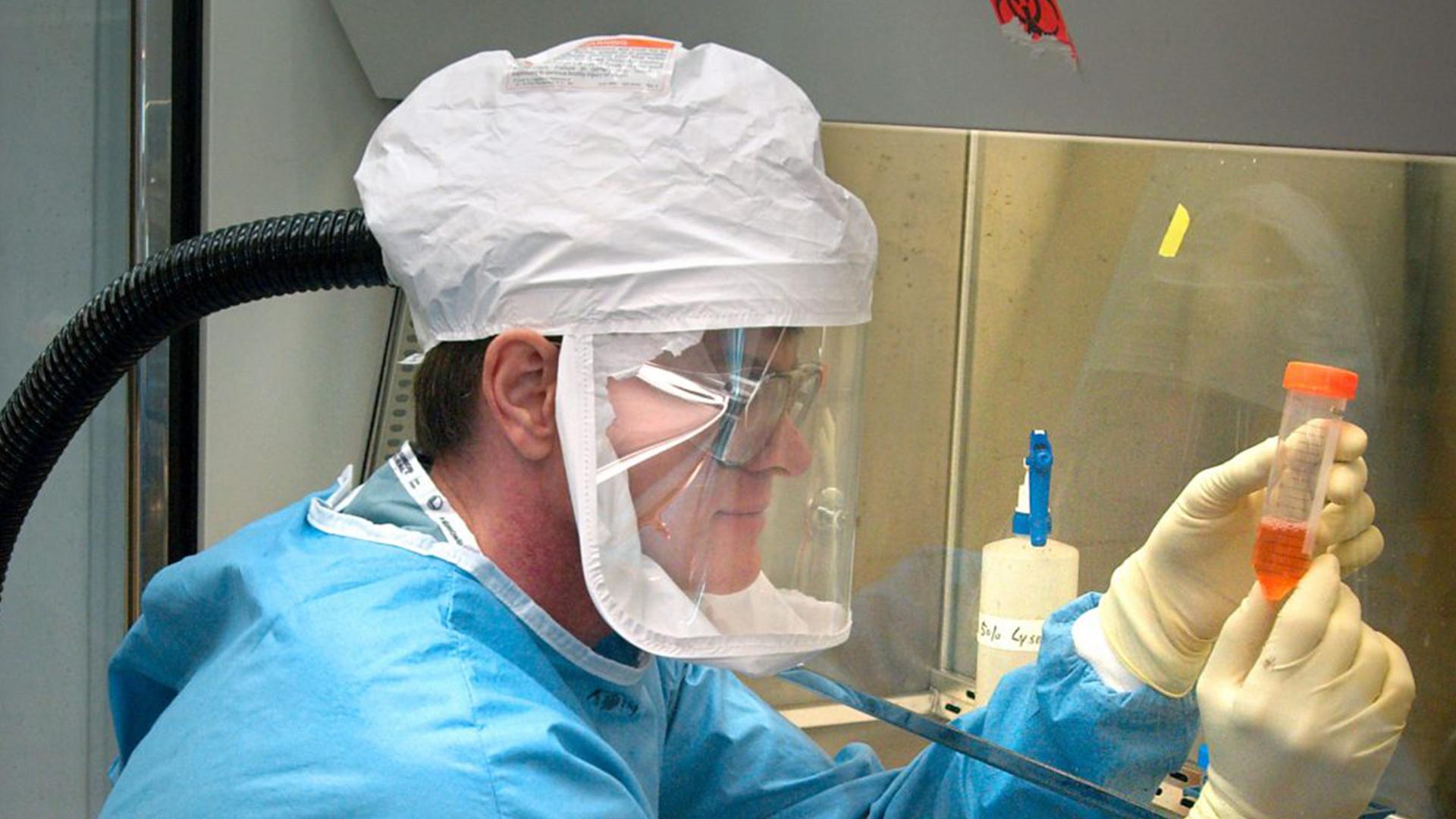 Italia probará una posible vacuna contra el coronavirus