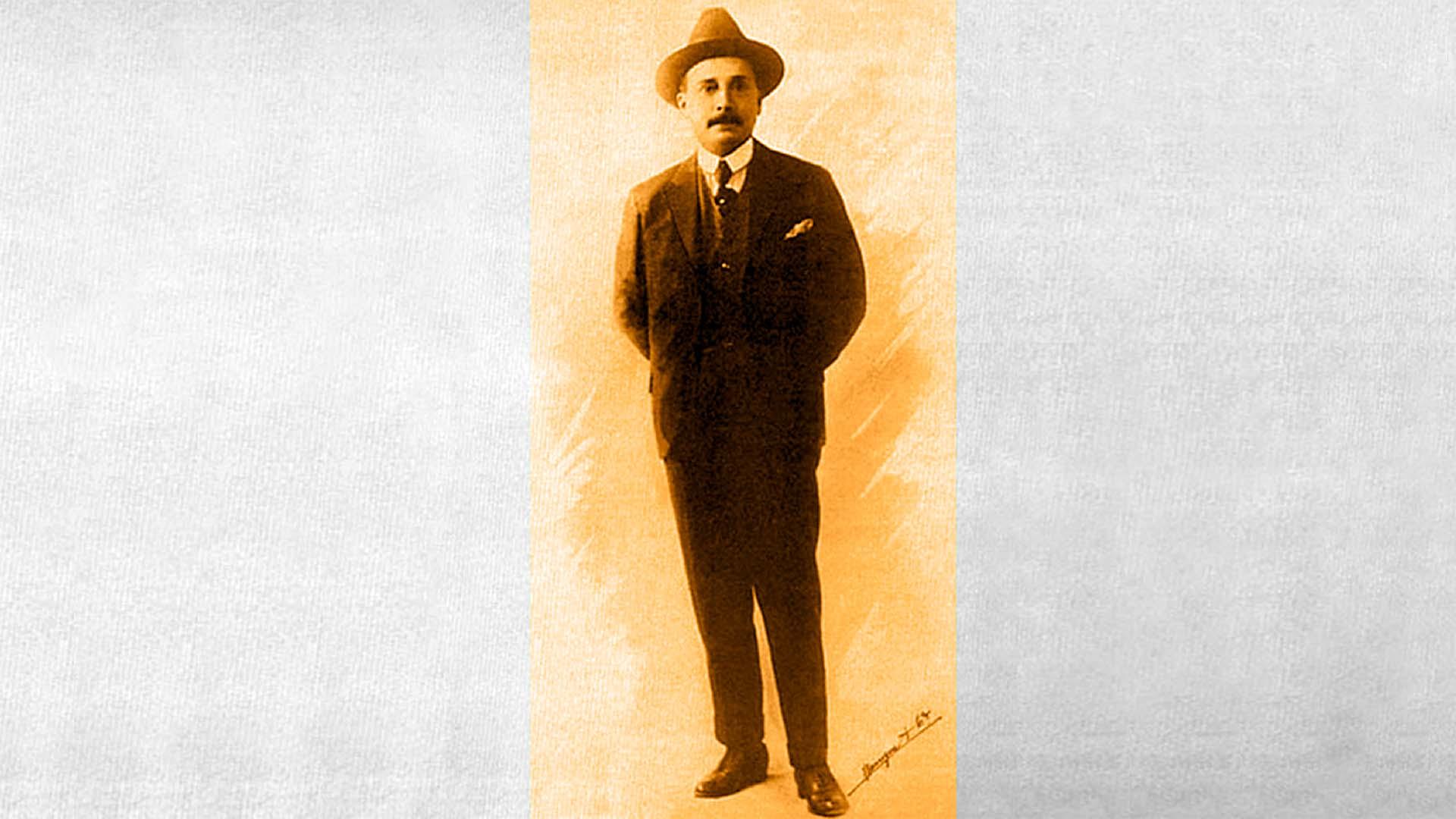 José Gregorio Hernández, por Laureano Márquez P.