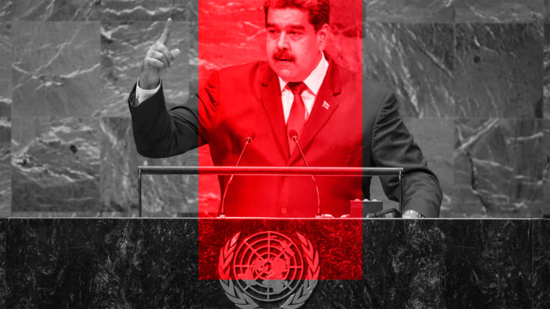 Runrunes de Bocaranda: Gobierno venezolano acusa a Trump ante el Consejo de Seguridad de la ONU de preparar una guerra contra Maduro
