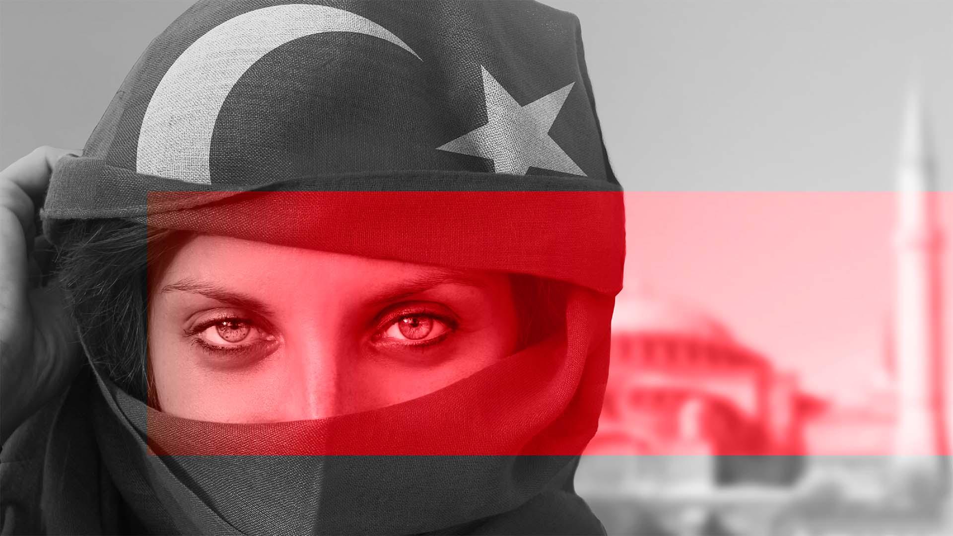 El miedo a los musulmanes, por Elías Pino Iturrieta