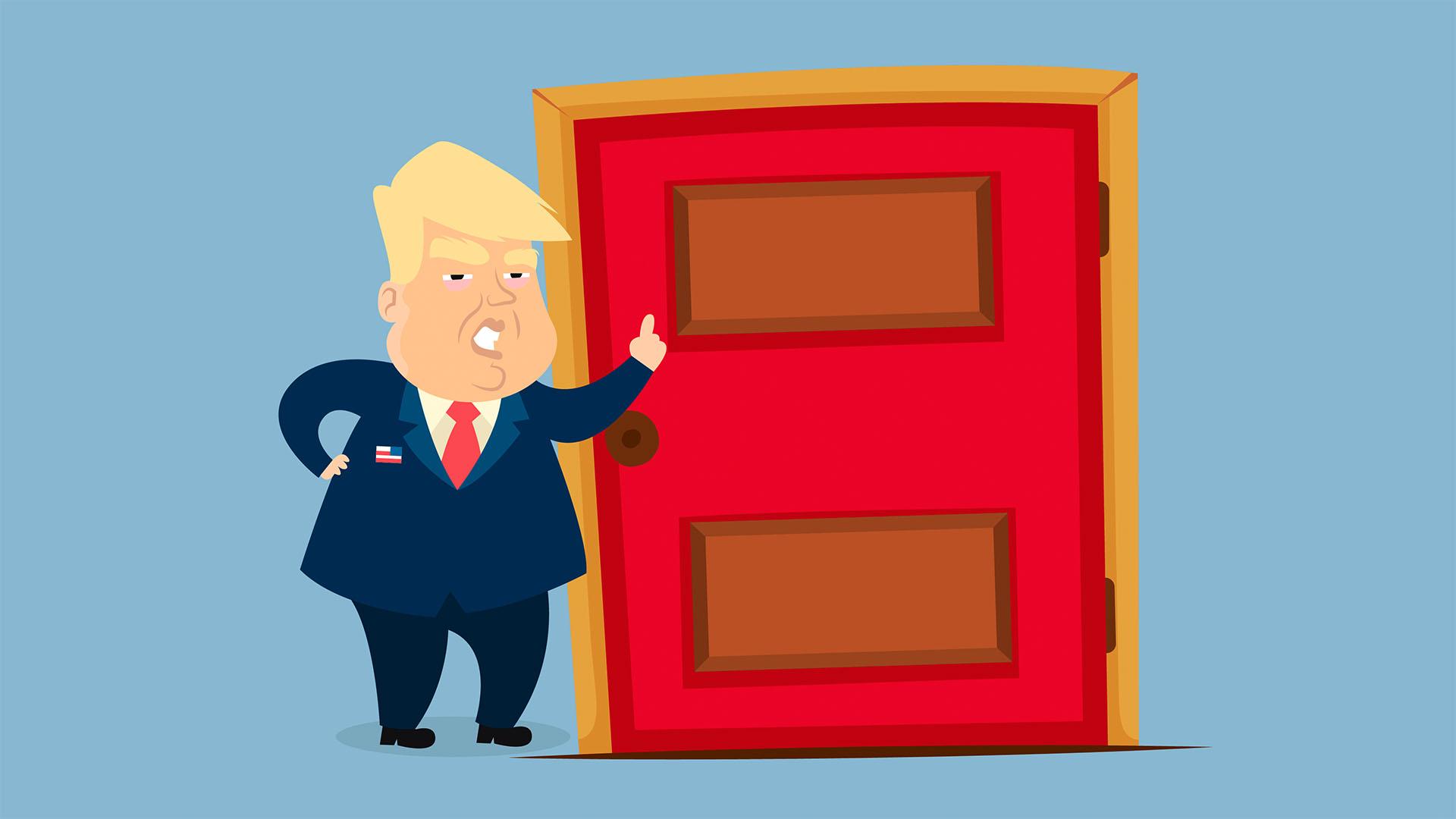 La operación Trump Trump, por Brian Fincheltub