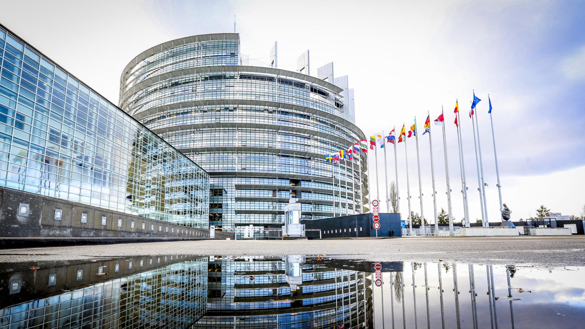 Parlamento Europeo acogerá a personas sin hogar durante la pandemia
