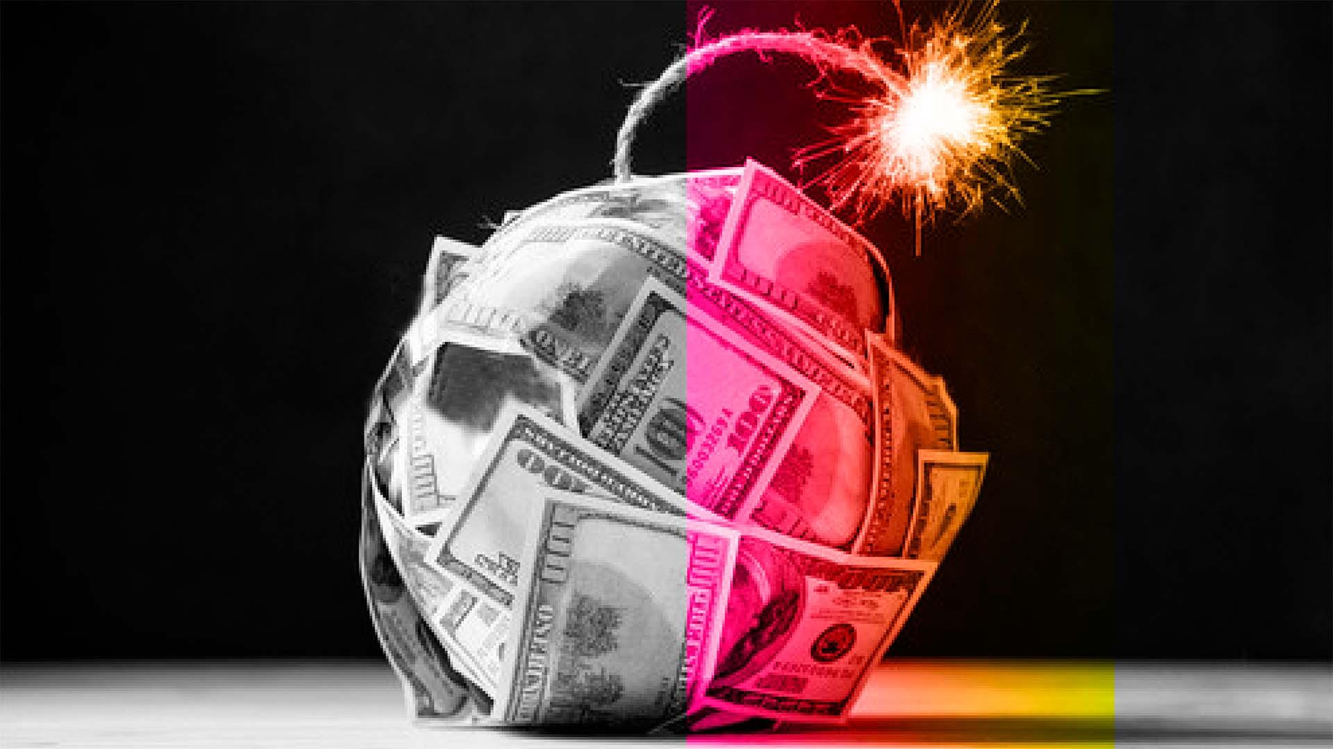 Precios en dólares y salarios en bolívares, por Julio Castillo Sagarzazu
