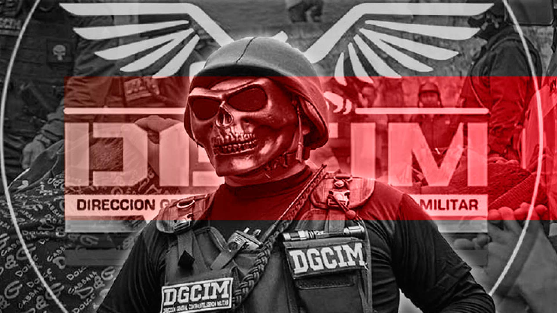 Derechos Humanos en el Sebin y Dgcim, por Carlos Nieto Palma