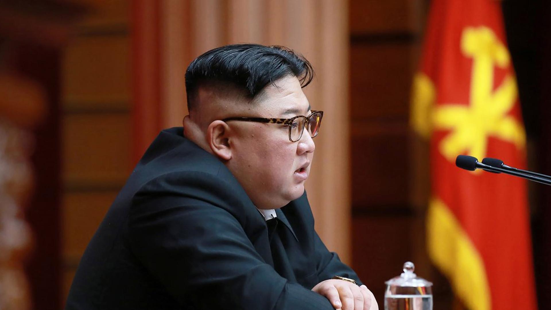 TMZ asegura que Kim Jong Un está muerto.