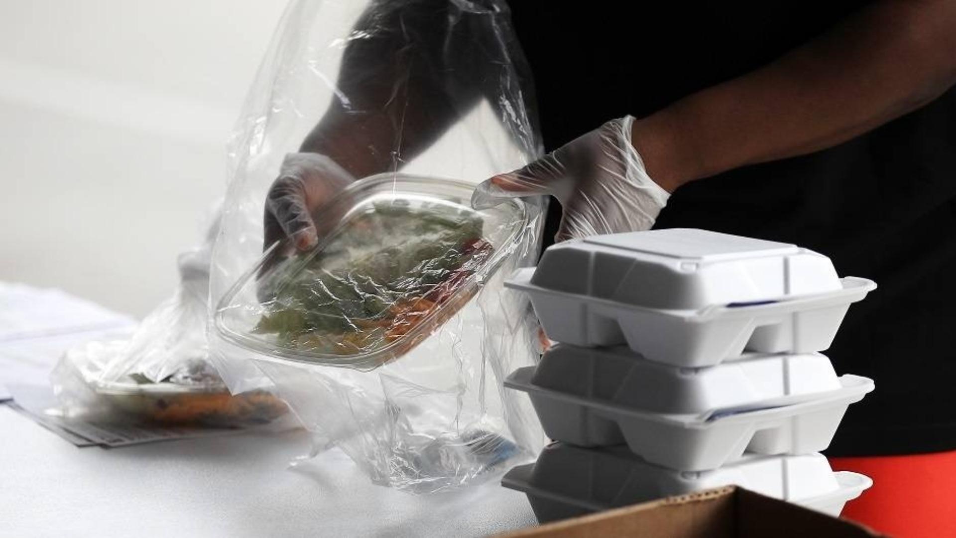 Mala alimentación pone en riesgo a los latinos ante la COVID-19