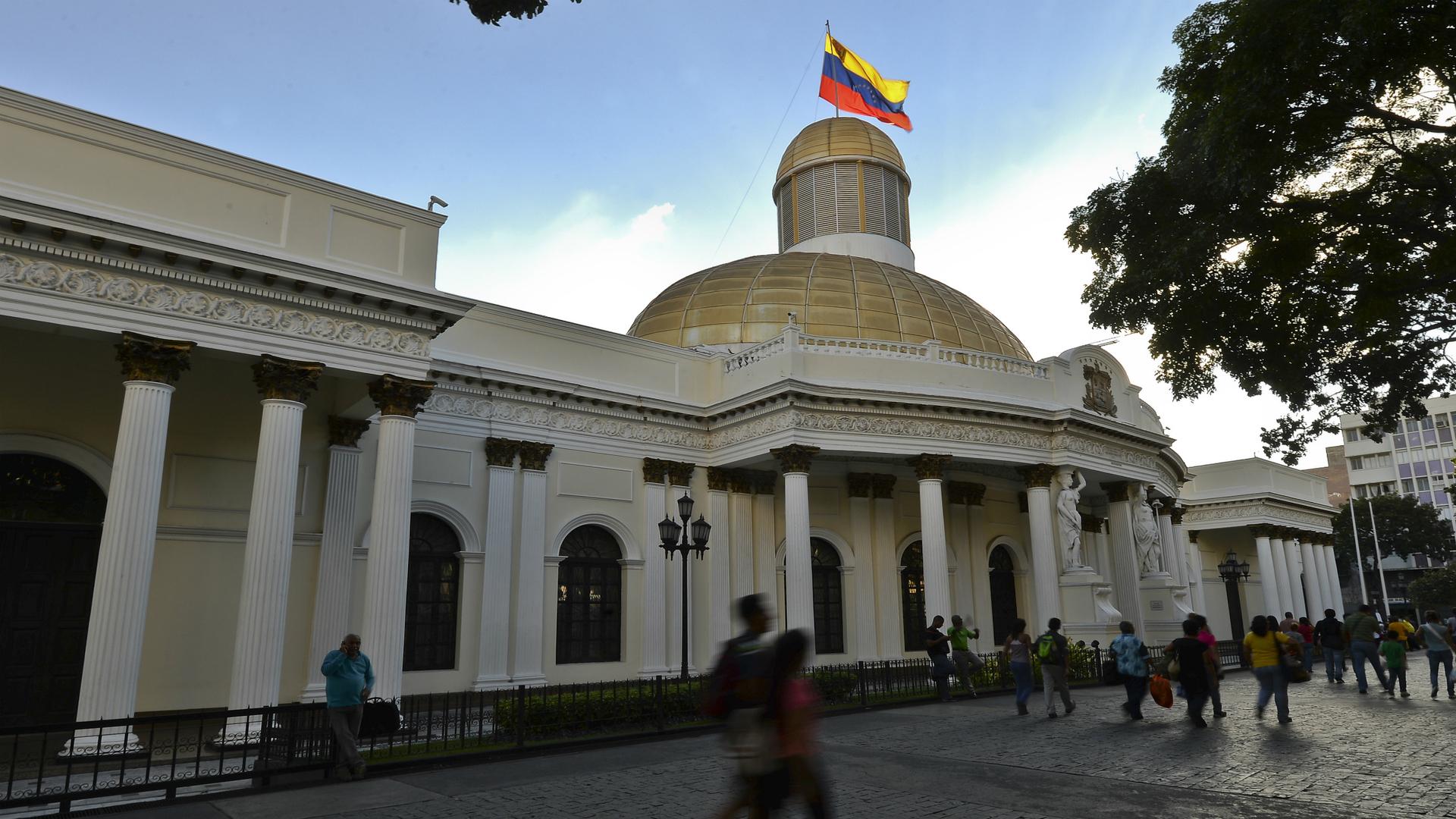 AN declaró estado de emergencia y prohibición de envío de gasolina a Cuba
