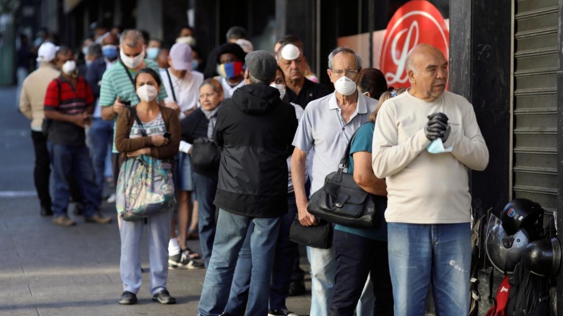 Cedice: Sin financiamiento internacional será difícil recuperar el país tras la pandemia