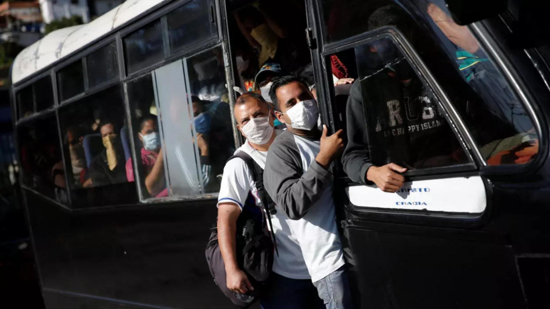 ONU alerta sobre riesgos para Venezuela por falta de gasolina