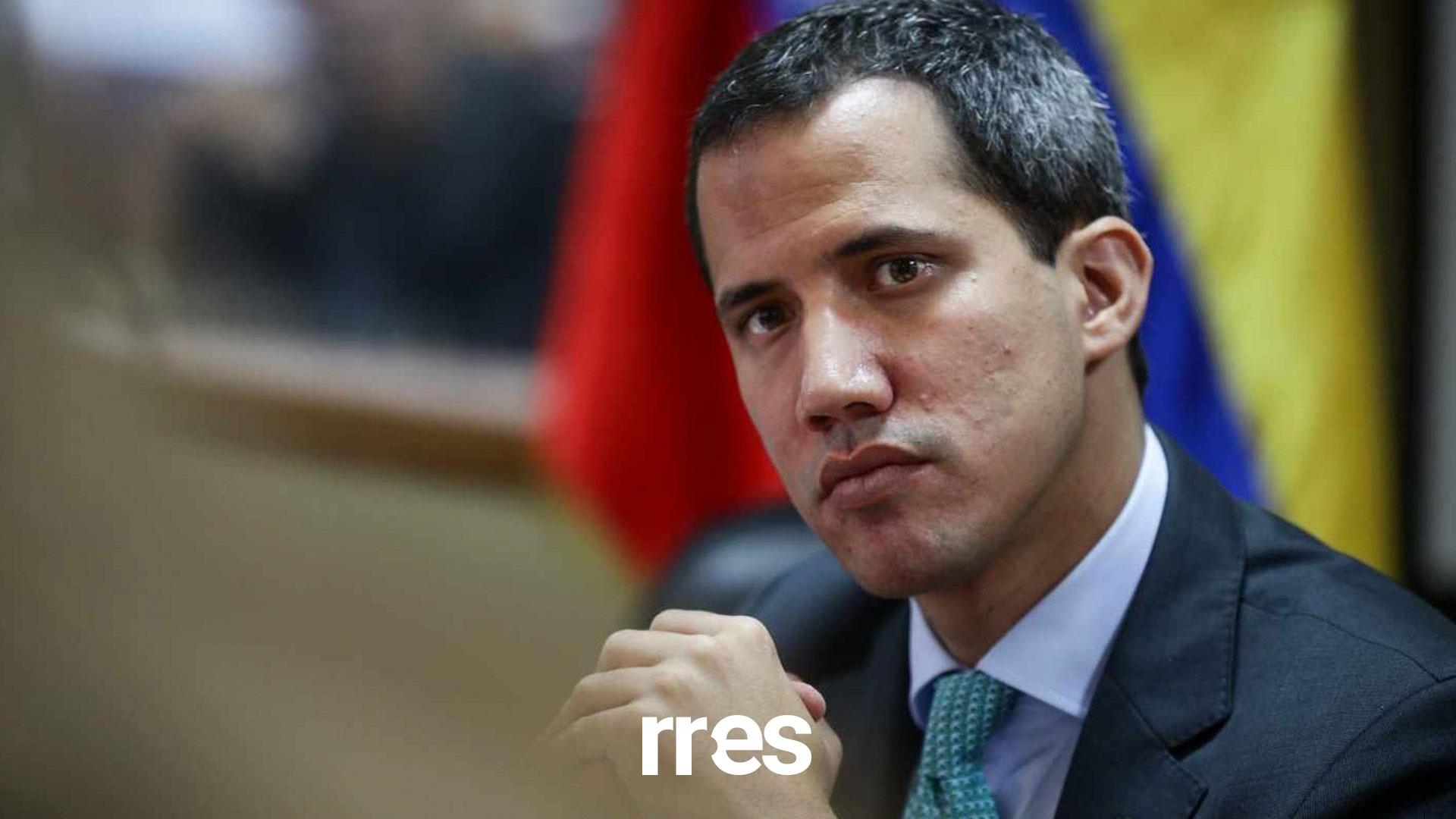[ENTREVISTA] Juan Guaidó: El 6 de enero espero estar en Miraflores