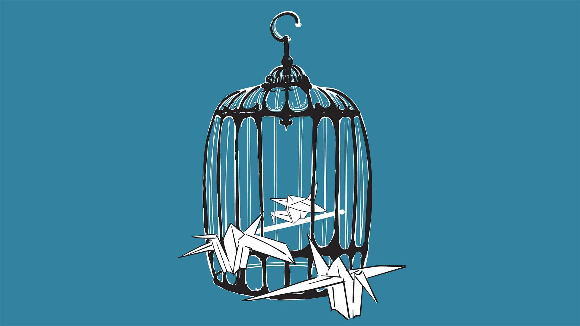 COVID-19 y liberación de presos, por Carlos Nieto Palma